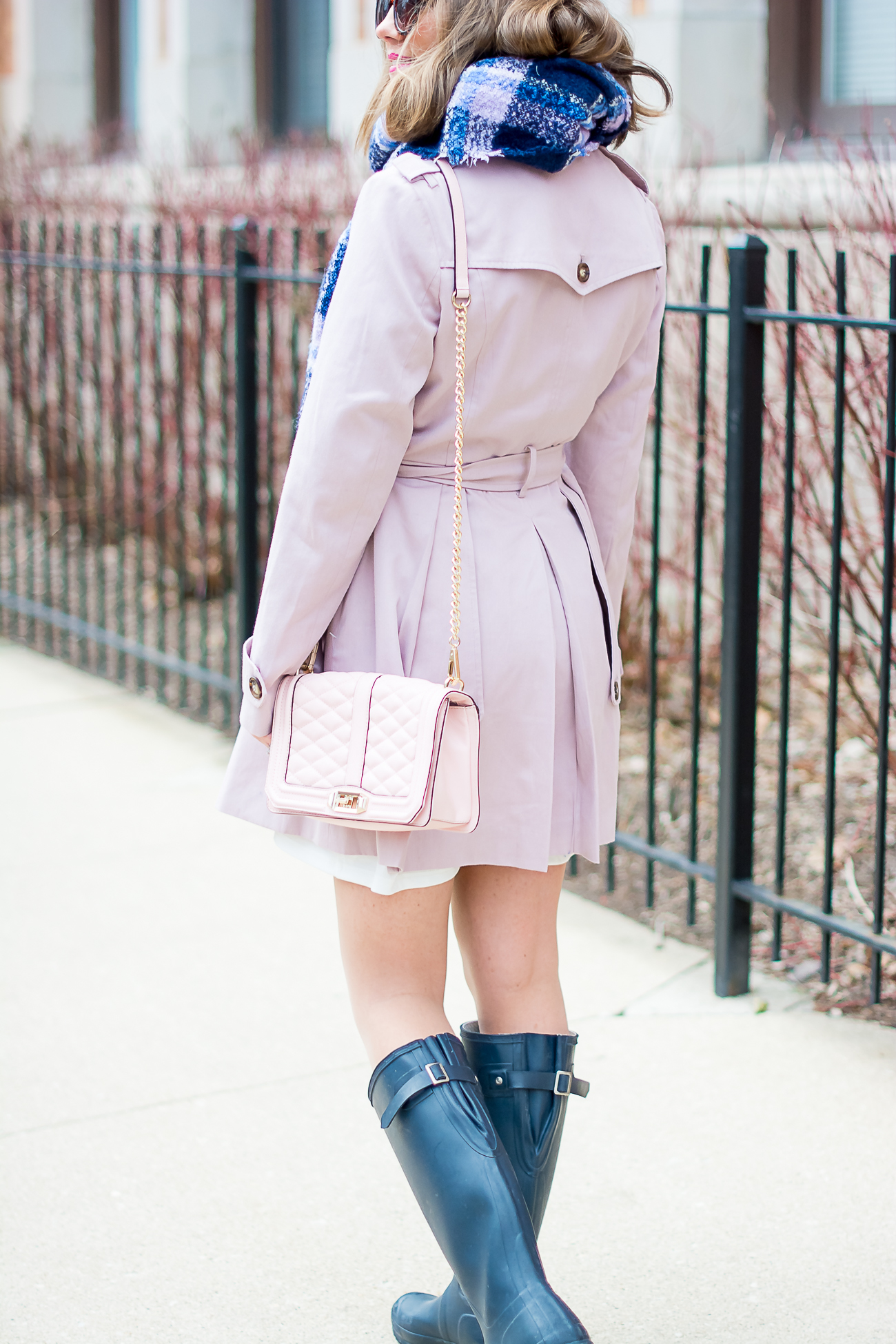 Dressing For Spring In Chicago Wishes Amp Reality