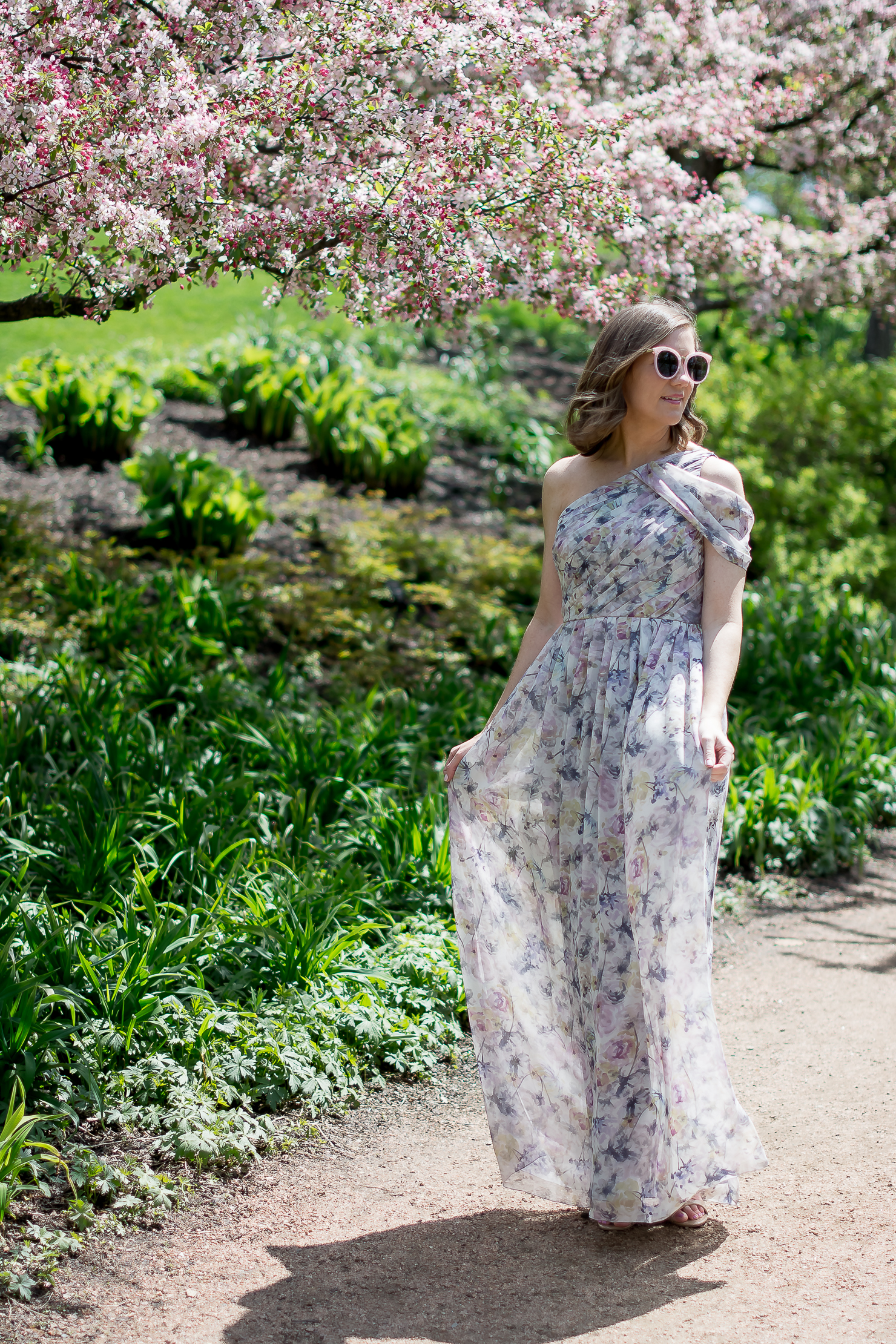 What To Wear To A Spring Summer Wedding With Rent The