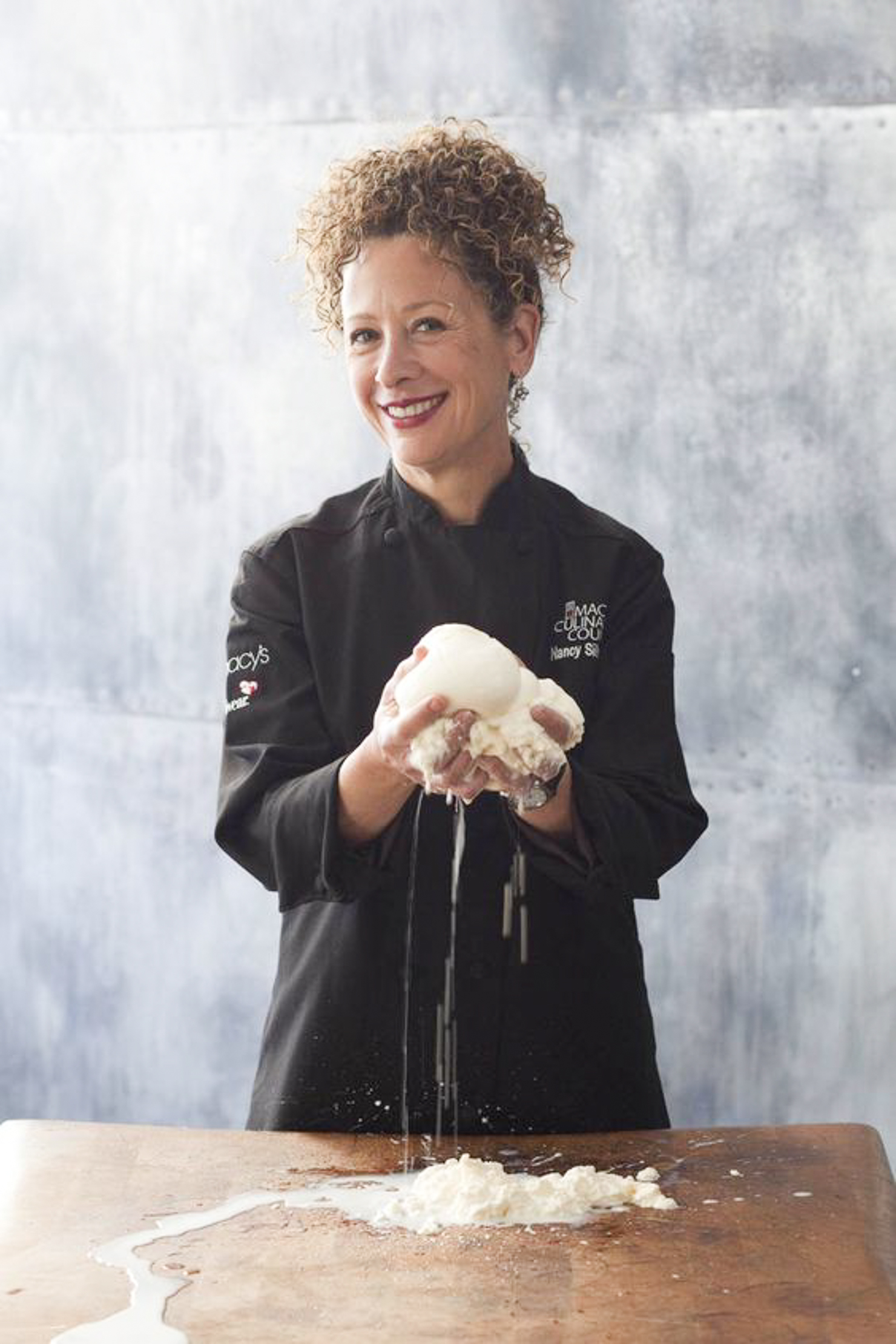 macys culinary council chef nancy silverton chicago event
