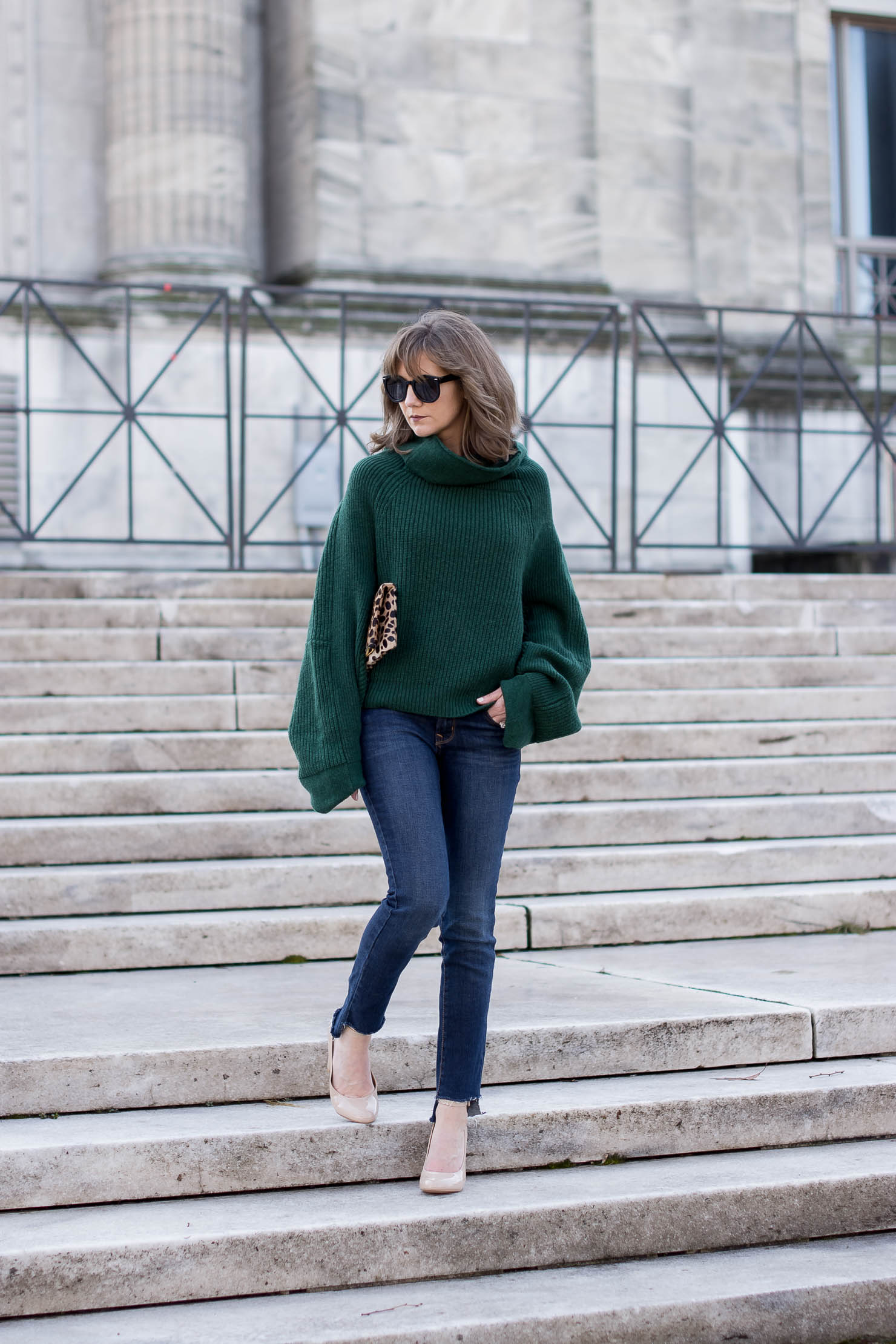 3b28d51983e6 My Love of Oversized Sweaters - Wishes   Reality