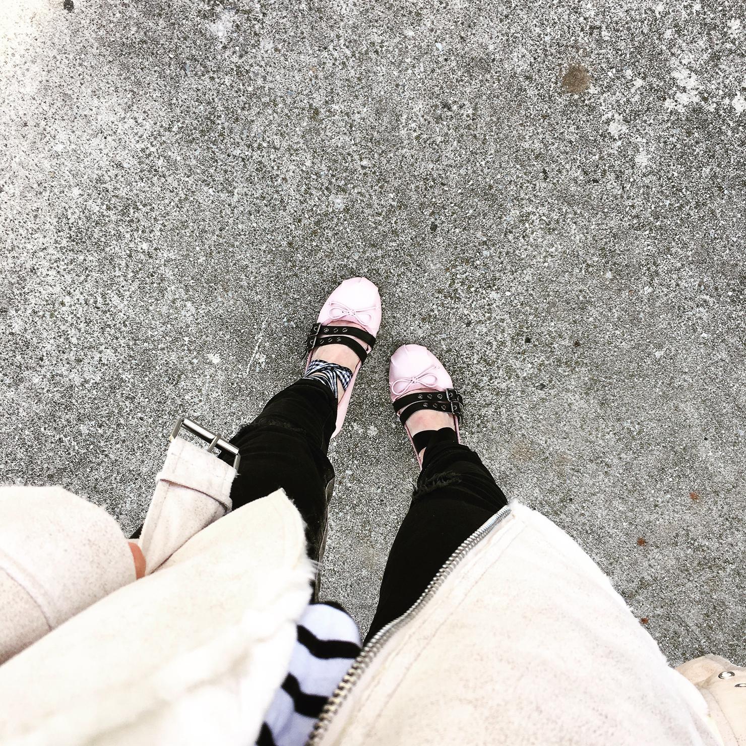 instagram-miu-miu-ballet-flat-look-for-less-dupes
