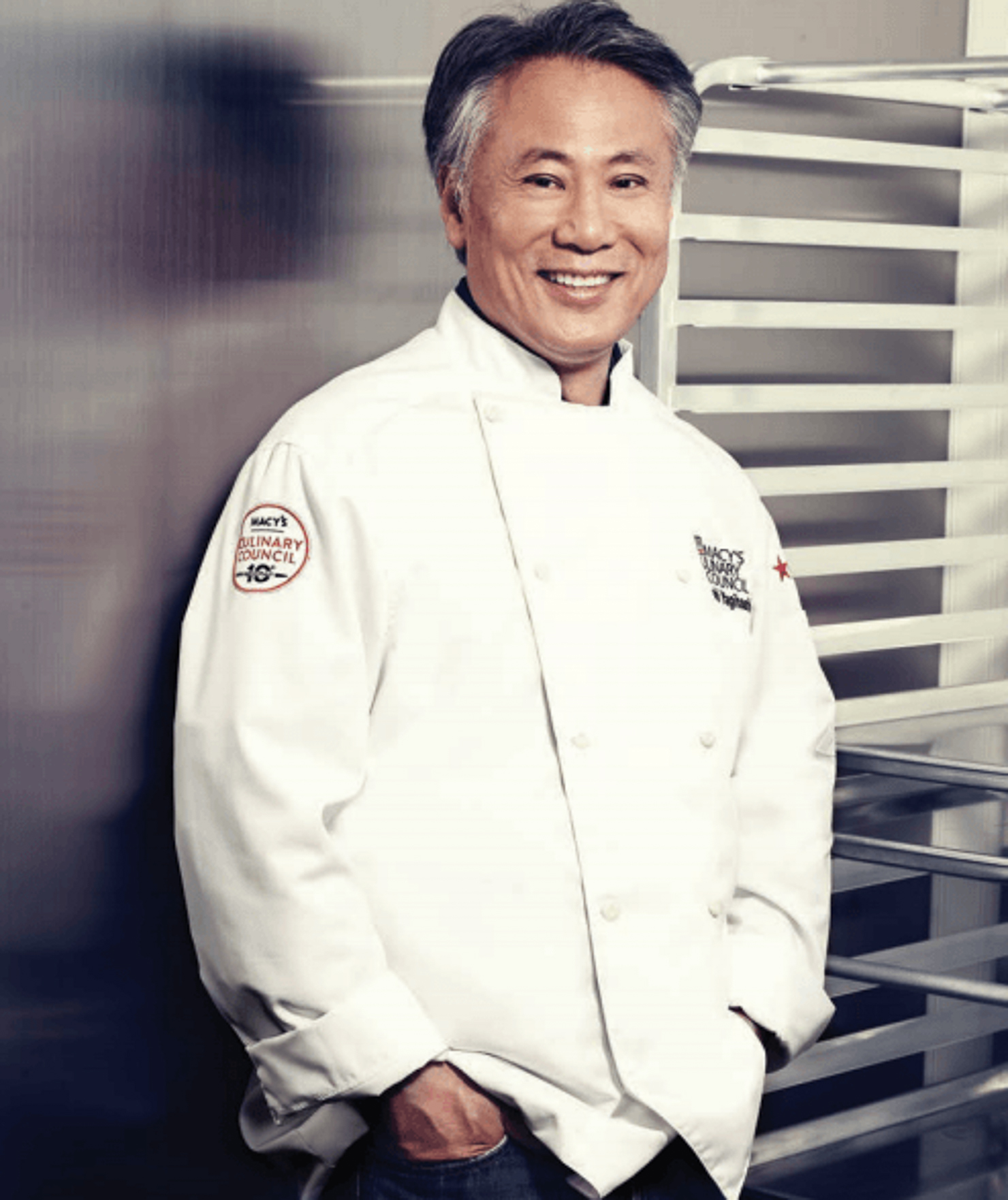 Macy's Culinary Council, Chef Takashi Yagihashi