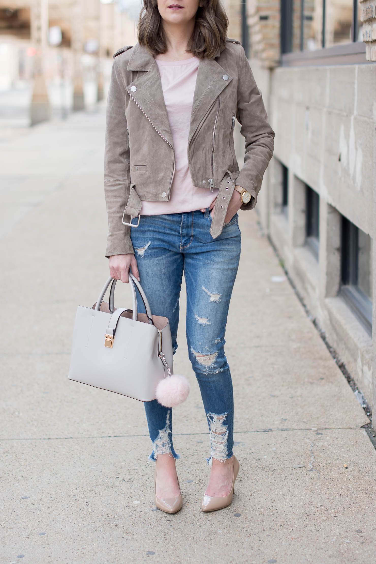 the-best-suede-moto-jacket-spring-neutrals-the-best-distressed ...