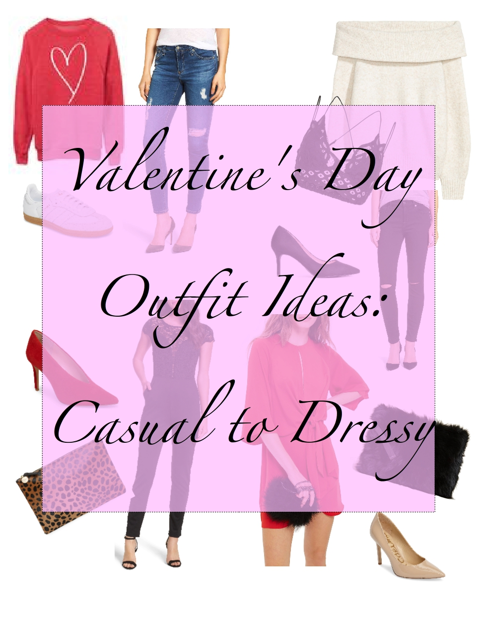 lovely casual valentine's day outfit ideas kids