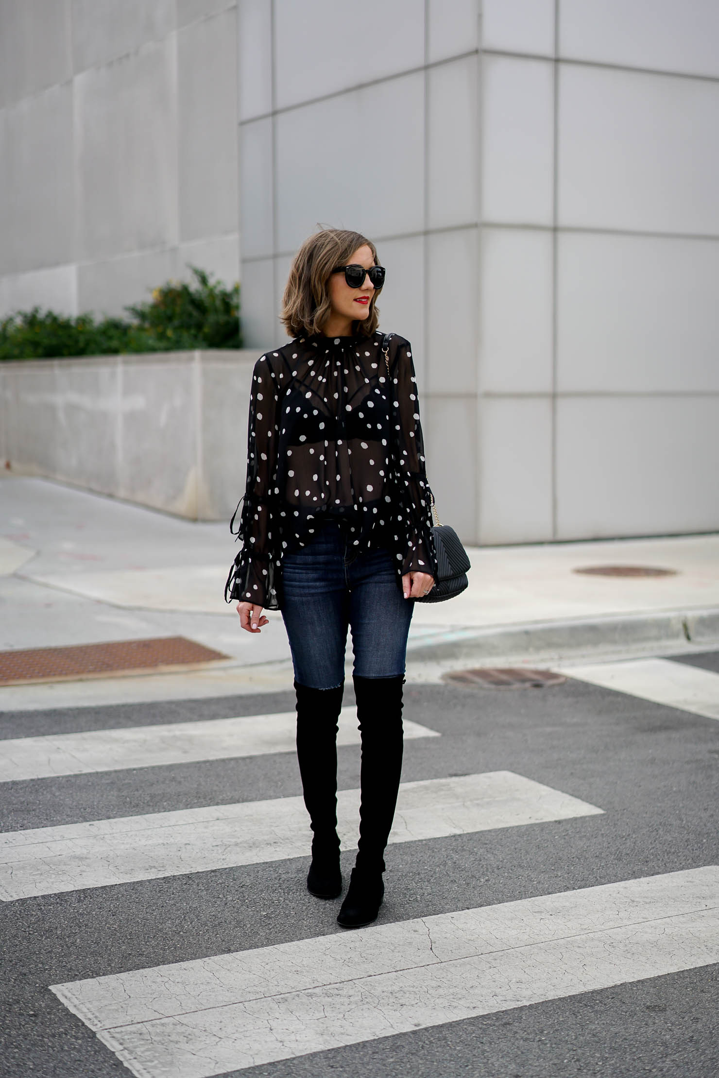 Winter Date Night Outfit and Ideas for What to Do - Wishes ...