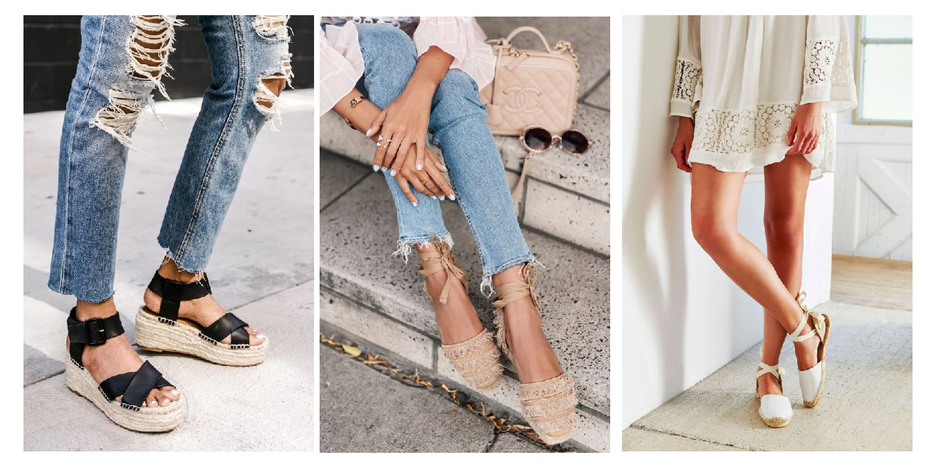 score-springs-5-biggest-trends-on-sale, how-to-score-spring-trends-on-sale-spring-2018-shoe-guide-espadrilles