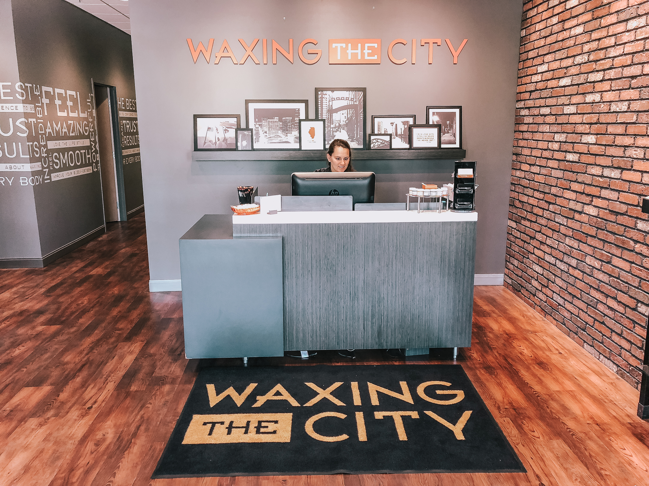 personal summer prep with waxing the city, bikini wax, self care