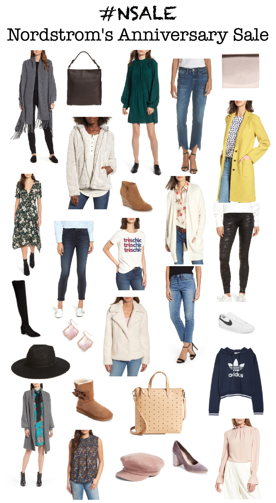 christmas, in july, nsale, nordstrom anniversary sale, how to shop the nordstrom sale
