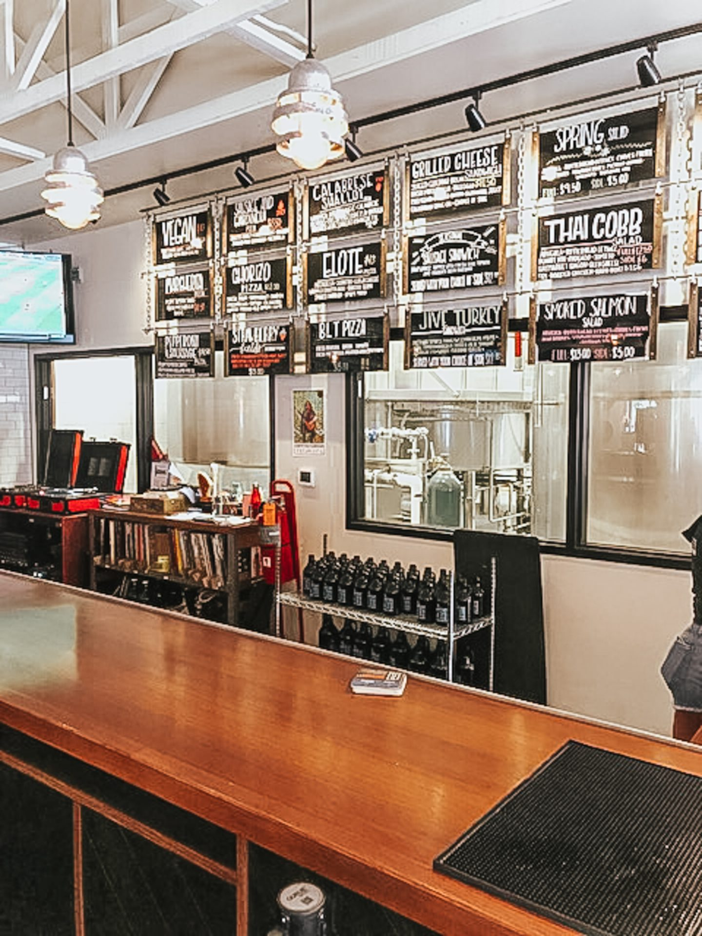 planning a day trip to western michigan, Haymarket Brewery