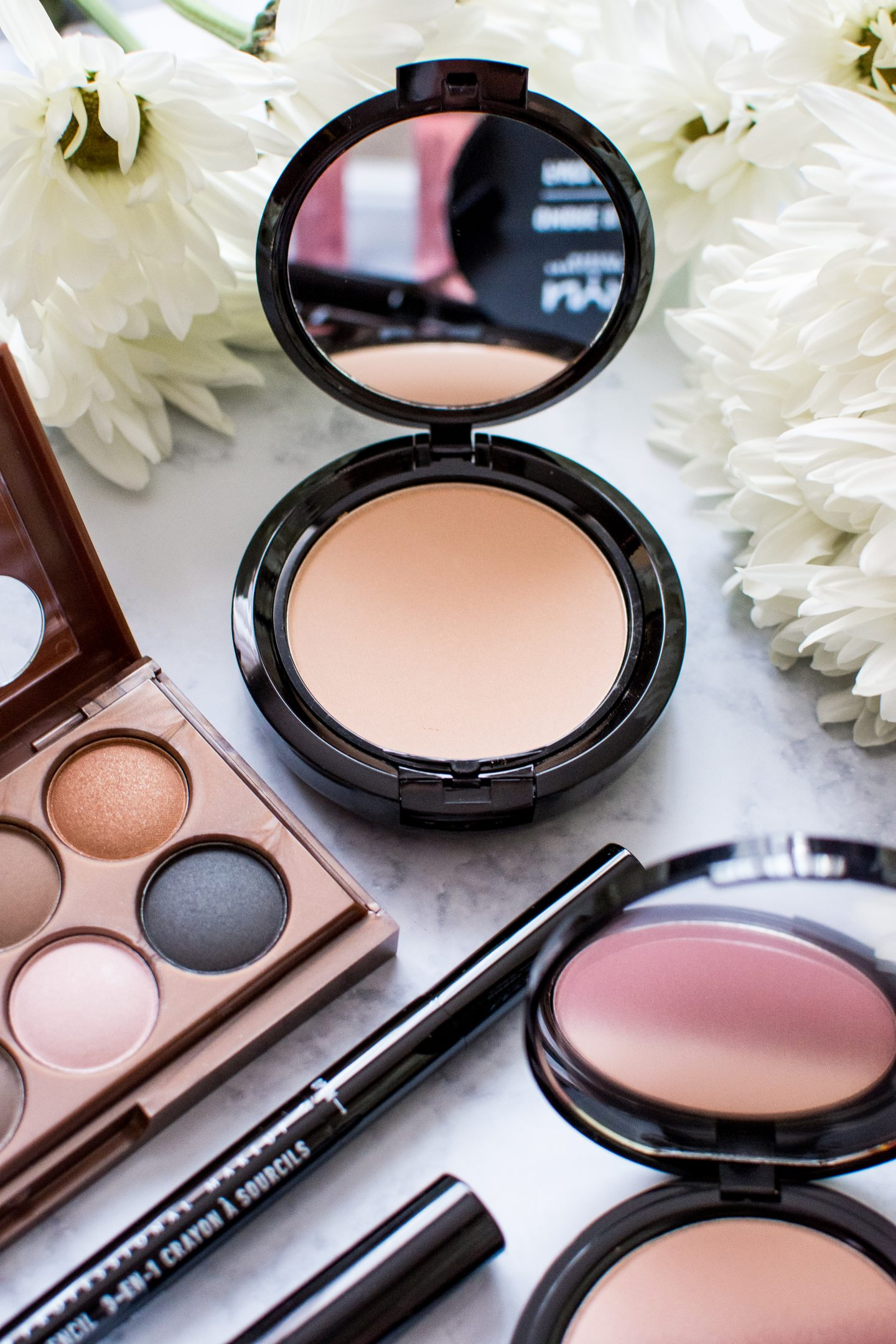 Stage Stores goes pink for October, Beauty Bash NYX Cosmetics, my beauty routine and how I score the best beauty brands at a discount