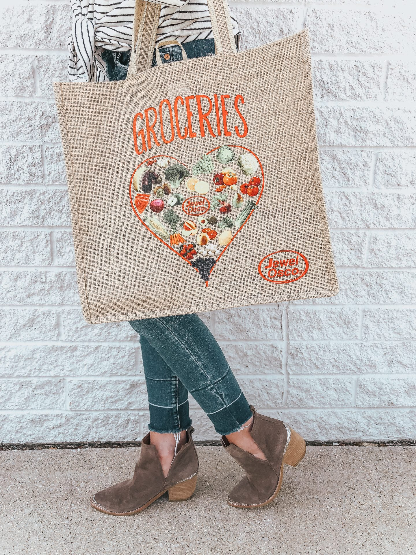 how I stock up on groceries for the week, weekly meal prep essentials with Jewel Osco, family dinners, easy weeknight meals, easy snacks for the kids