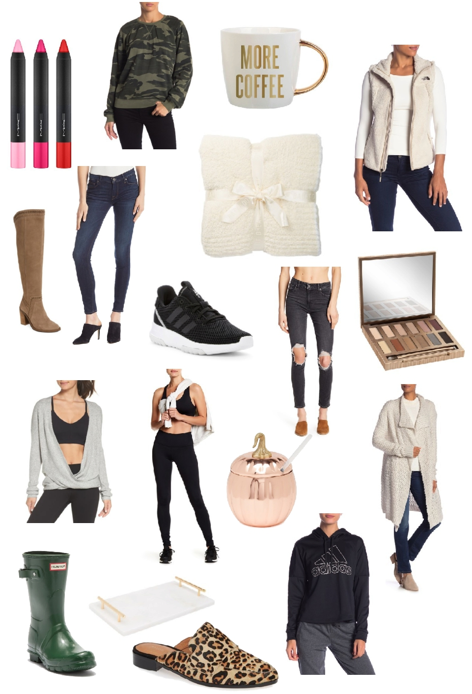 Fall Finds at Nordstrom Rack, fall fashion 2018, designer clothes and shoes at a discount