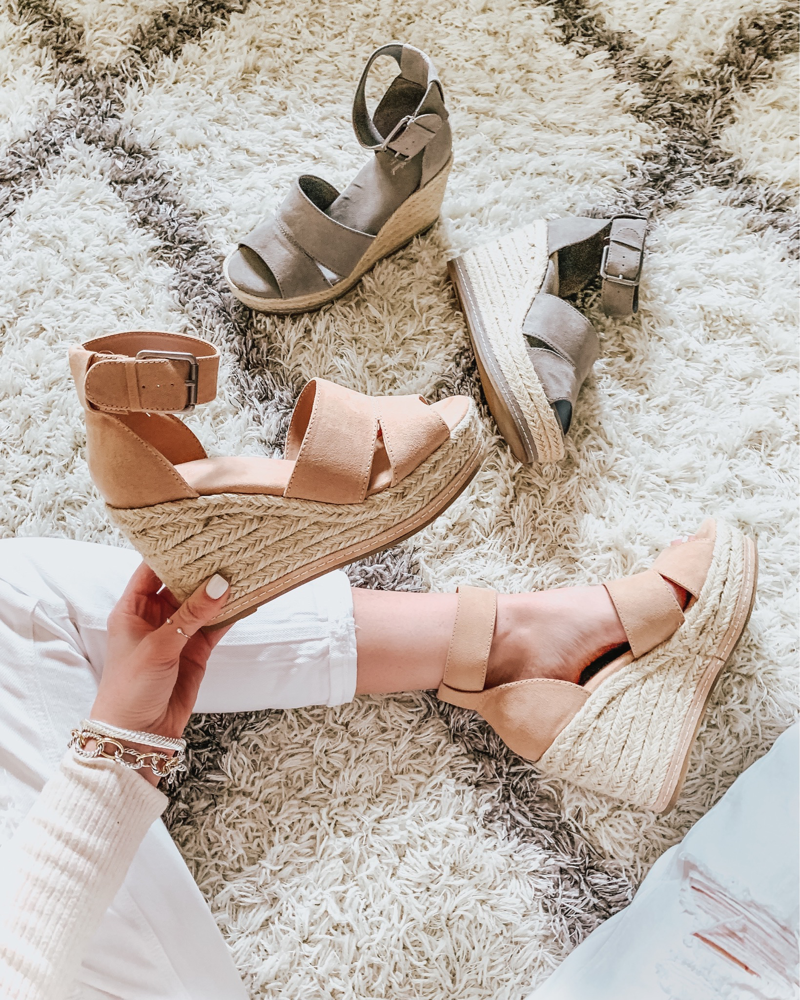 the best spring shoes under 50, target wedges