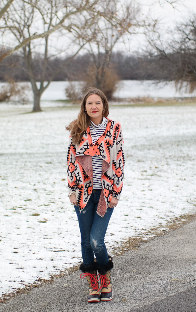 a cozy winter cardigan a giveaway wishes reality
