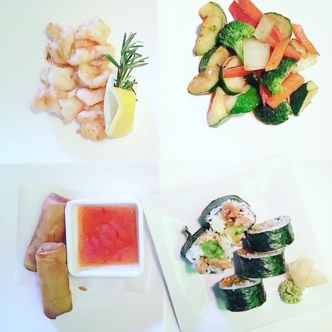 Kitaro, sushi, beto box, chicago food scene