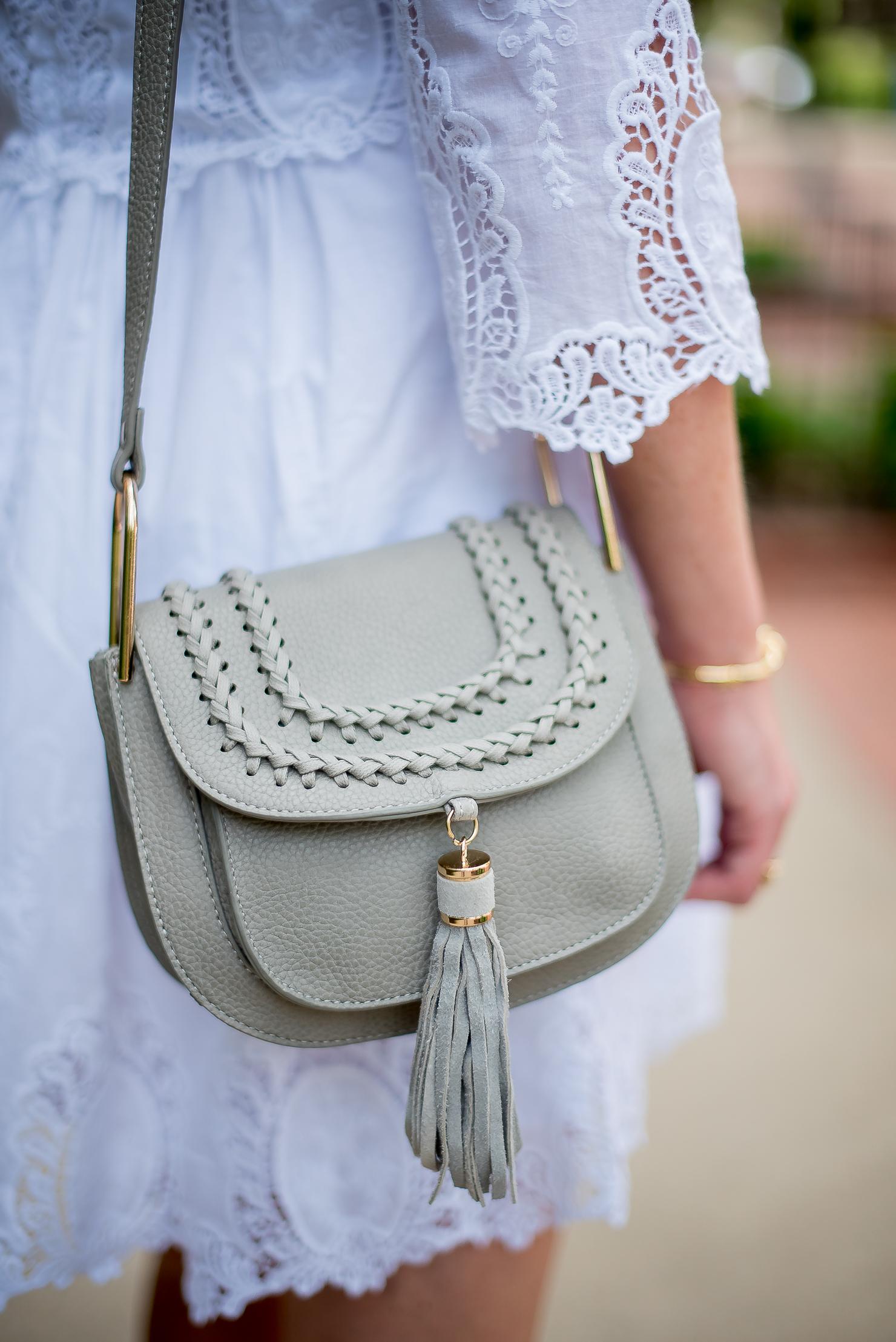 8234df6c48 chloe-hudson-dupe-grey-saddle-bag Pin this image on Pinterest. eyelet-lace- target-overlay-dress-stuart-weitzman-nude- ...