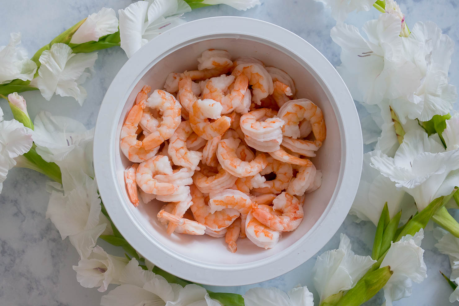 Cinco de Mayo recipes, shrimp and seafood
