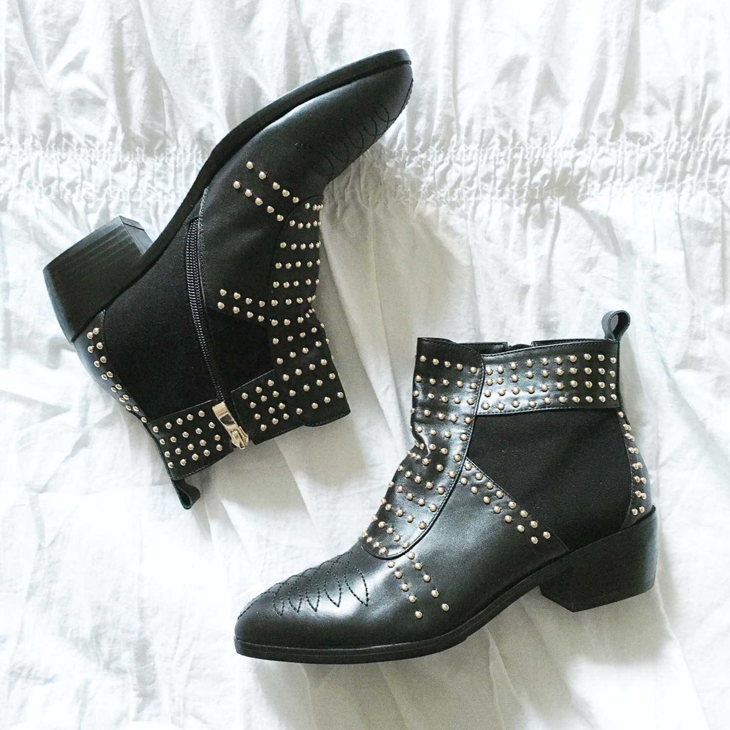studded-booties-for-fall