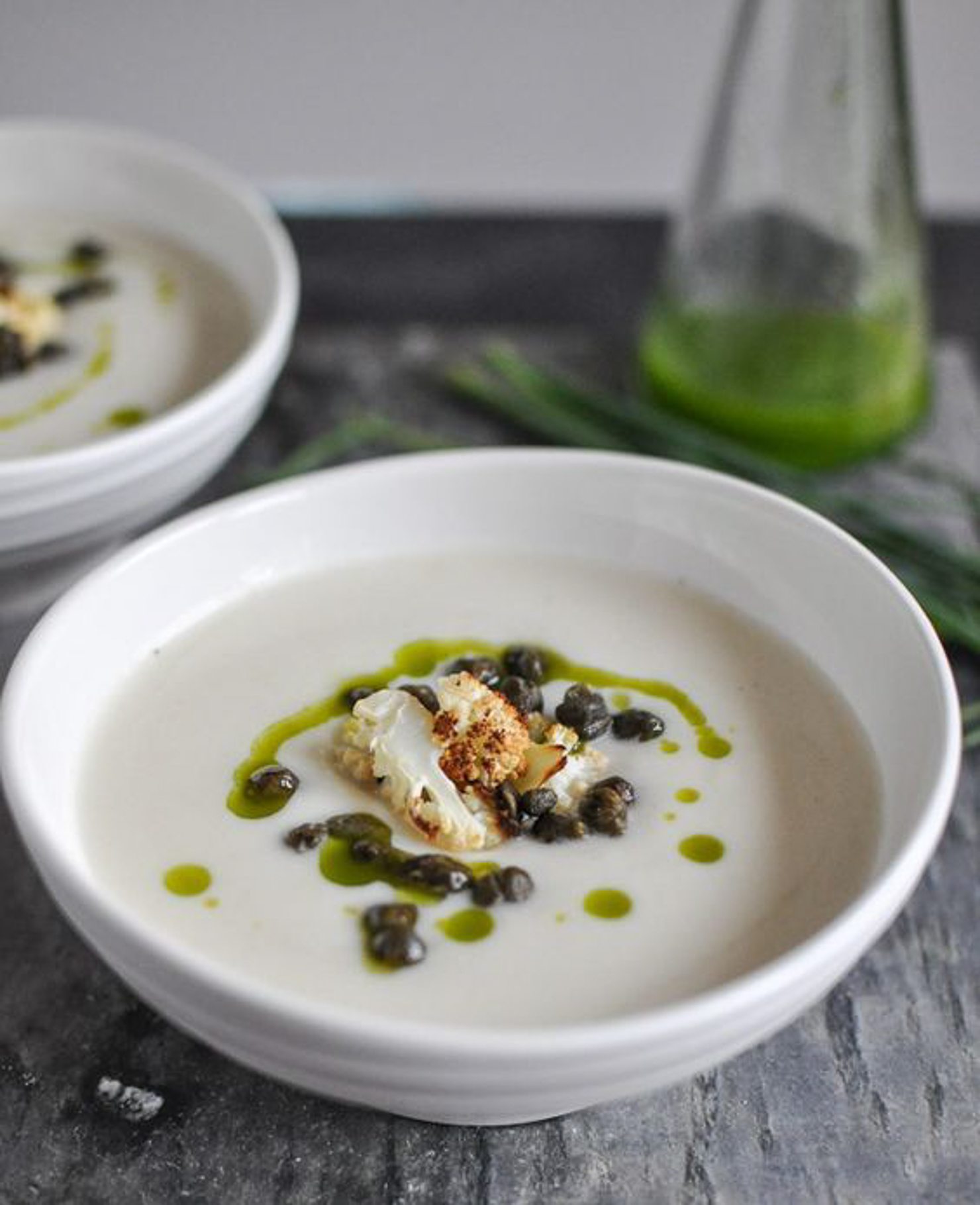 soups-creamy-cauliflower-soup-with-crispy-capers-and-chile-oil