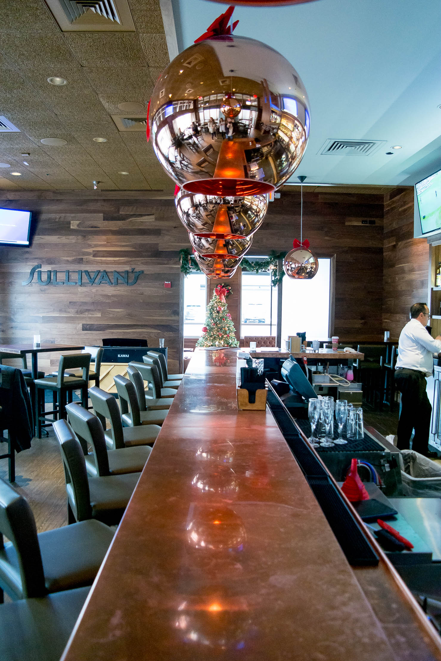 holidays at sullivan's steakhouse naperville best steakhouse holiday menu
