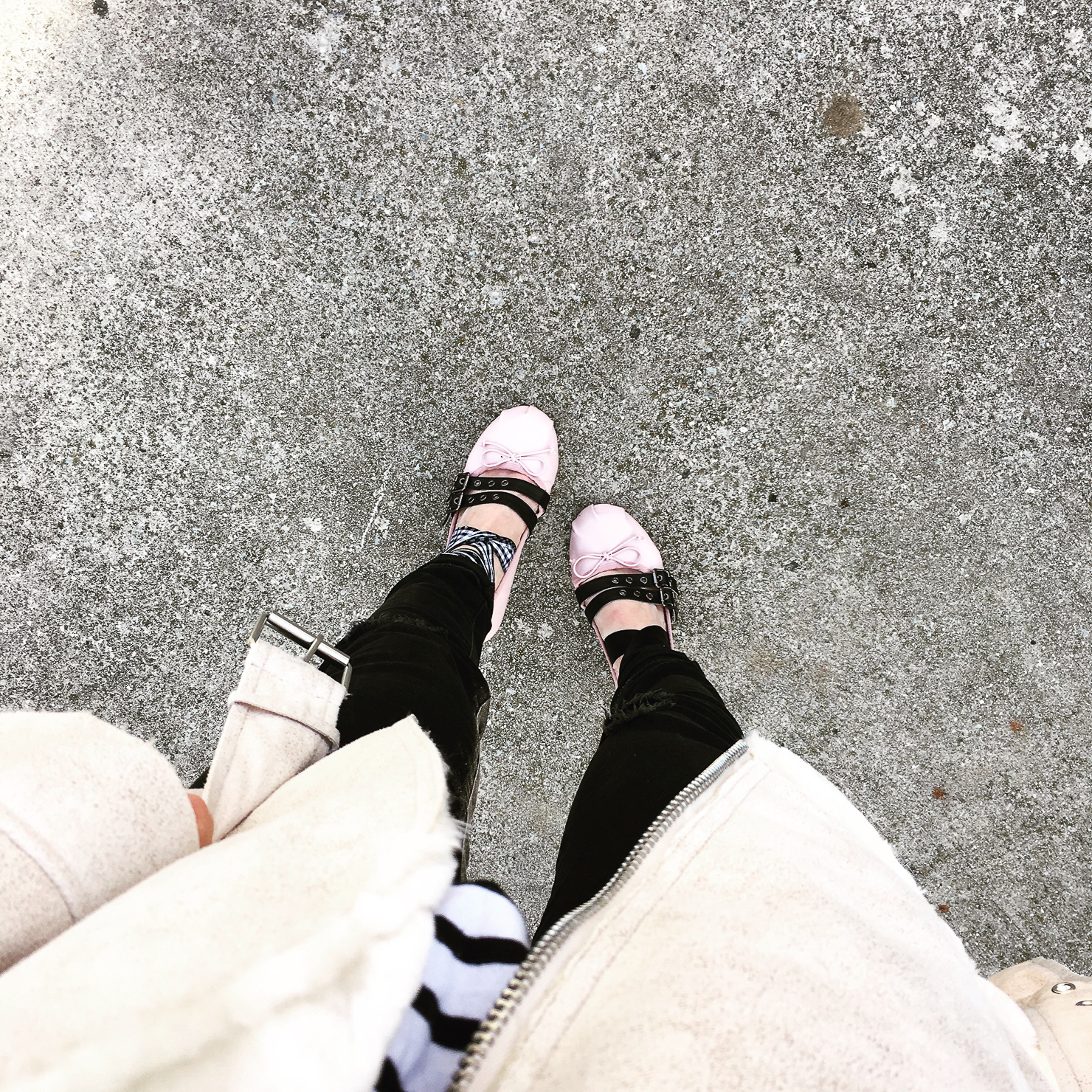 instagram-miu-miu-ballet-flat-look-for-less-dupes