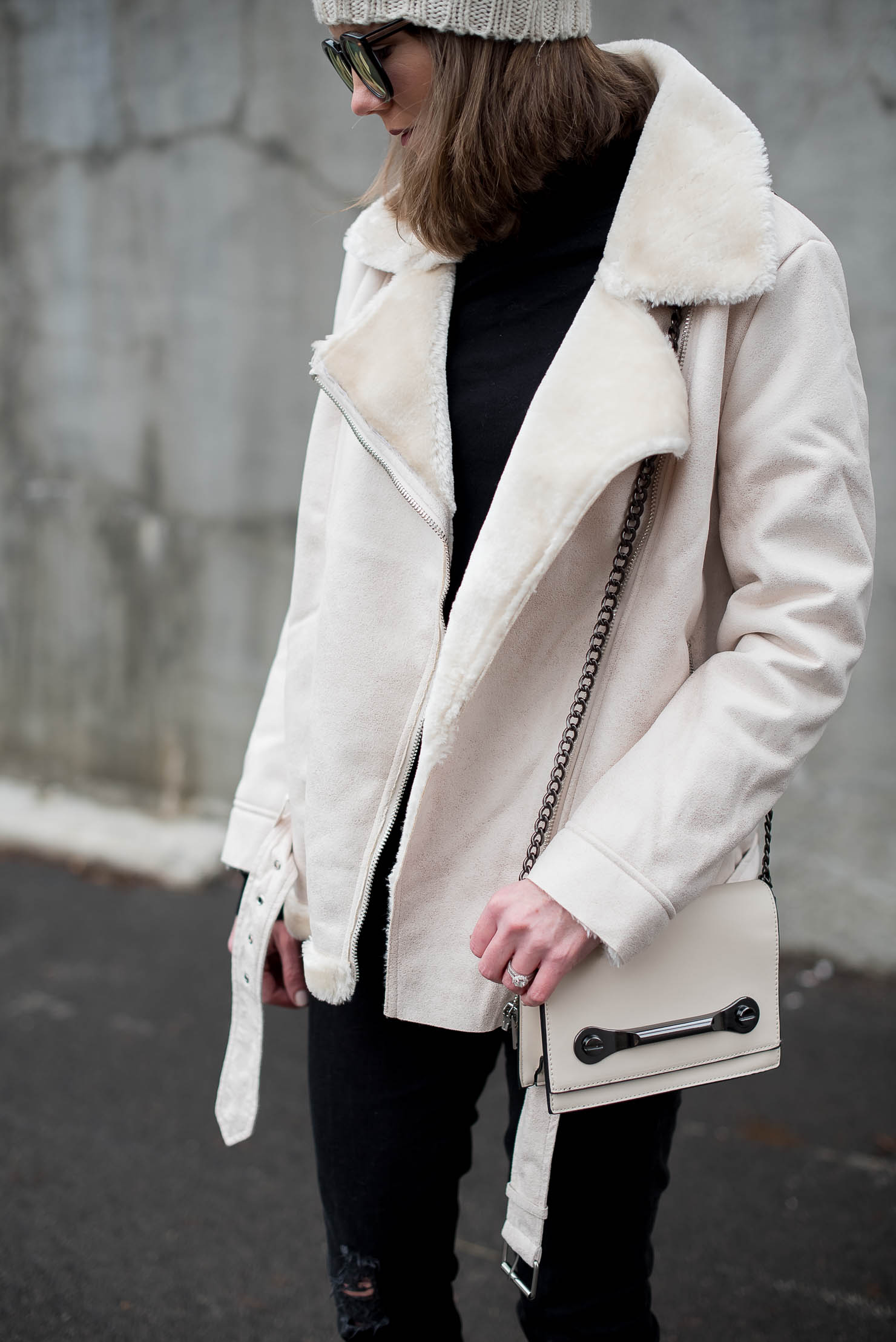 -off-white-shearling-moto-jacket-the-best-shearling-jackets-black-and-cream-winter-outfit-winter-fashion-how-to-stay-looking-chic-in-the-winter