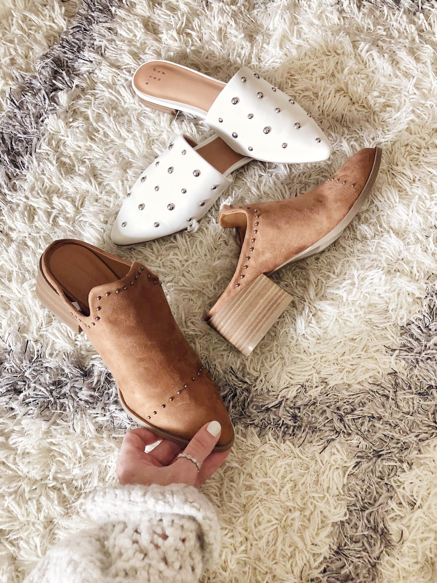 all the fall shoes you need from target, affordable fall shoe trends