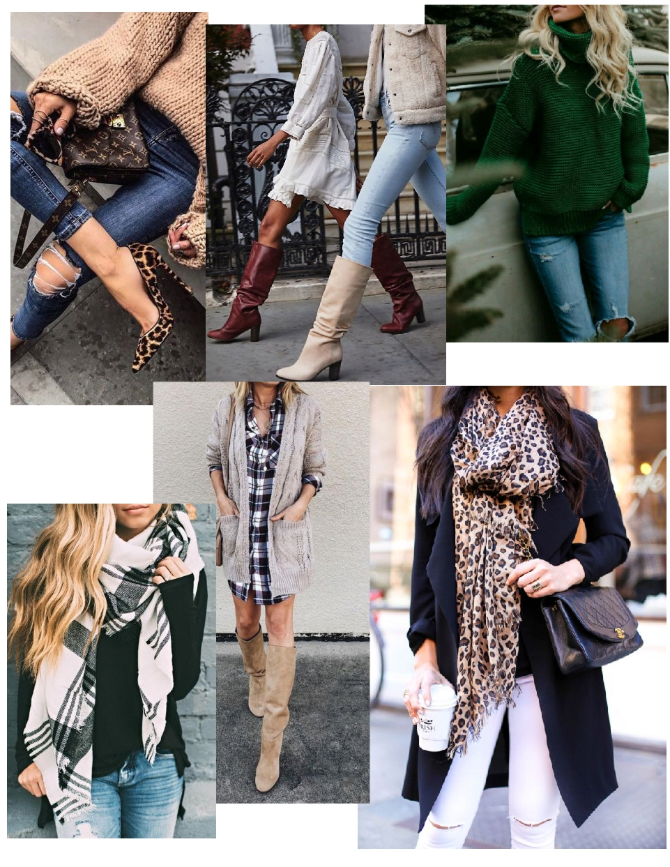 score fall's biggest trends on sale, huge fall, Shopbop sale, leopard print, jewel tones, plaid, slouchy boots