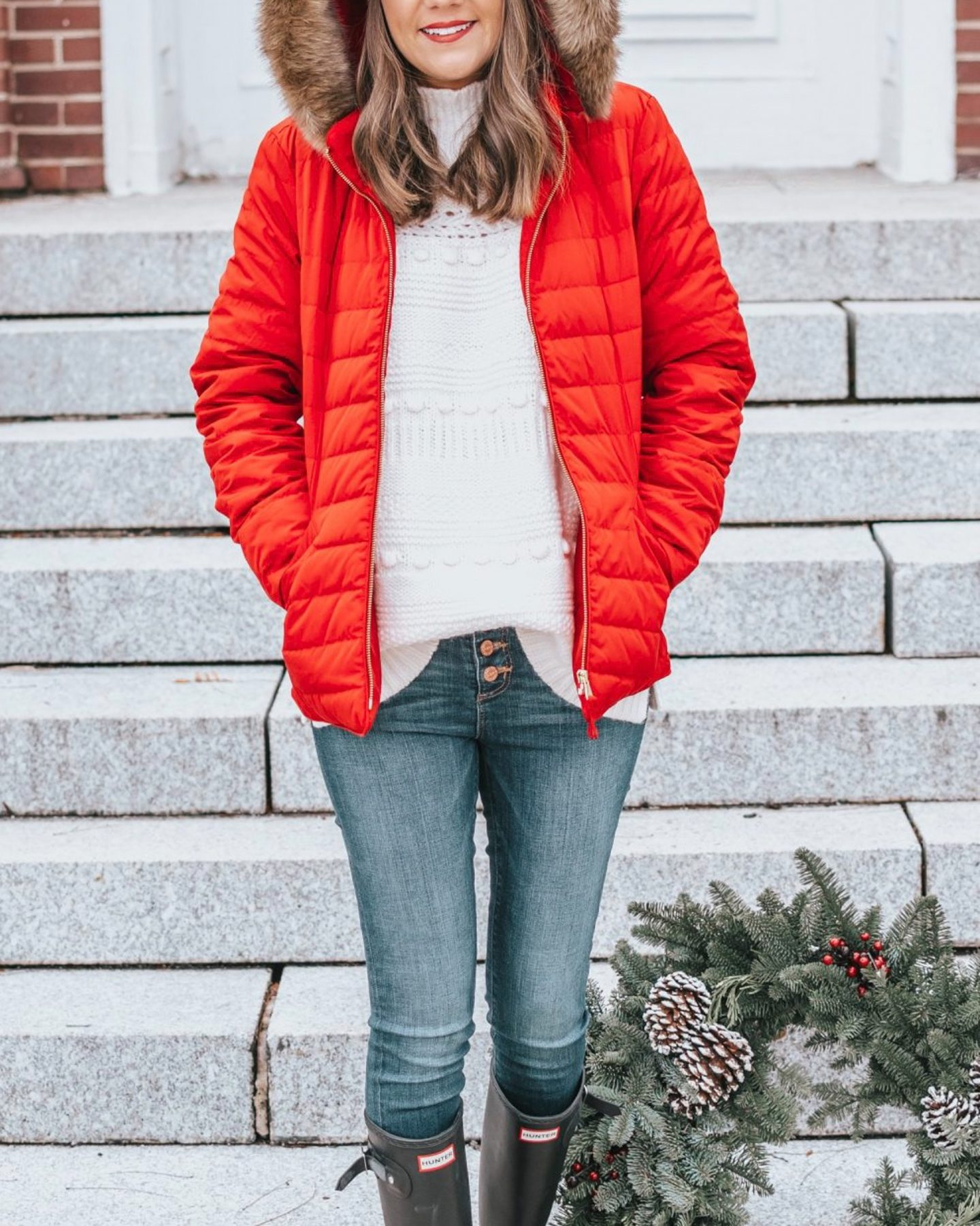affordable winter coats, winter fashion, stylish and warm coats, 5 coats you need for winter
