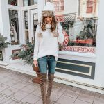 January's Top Ten, Marc Fisher over the knee boots