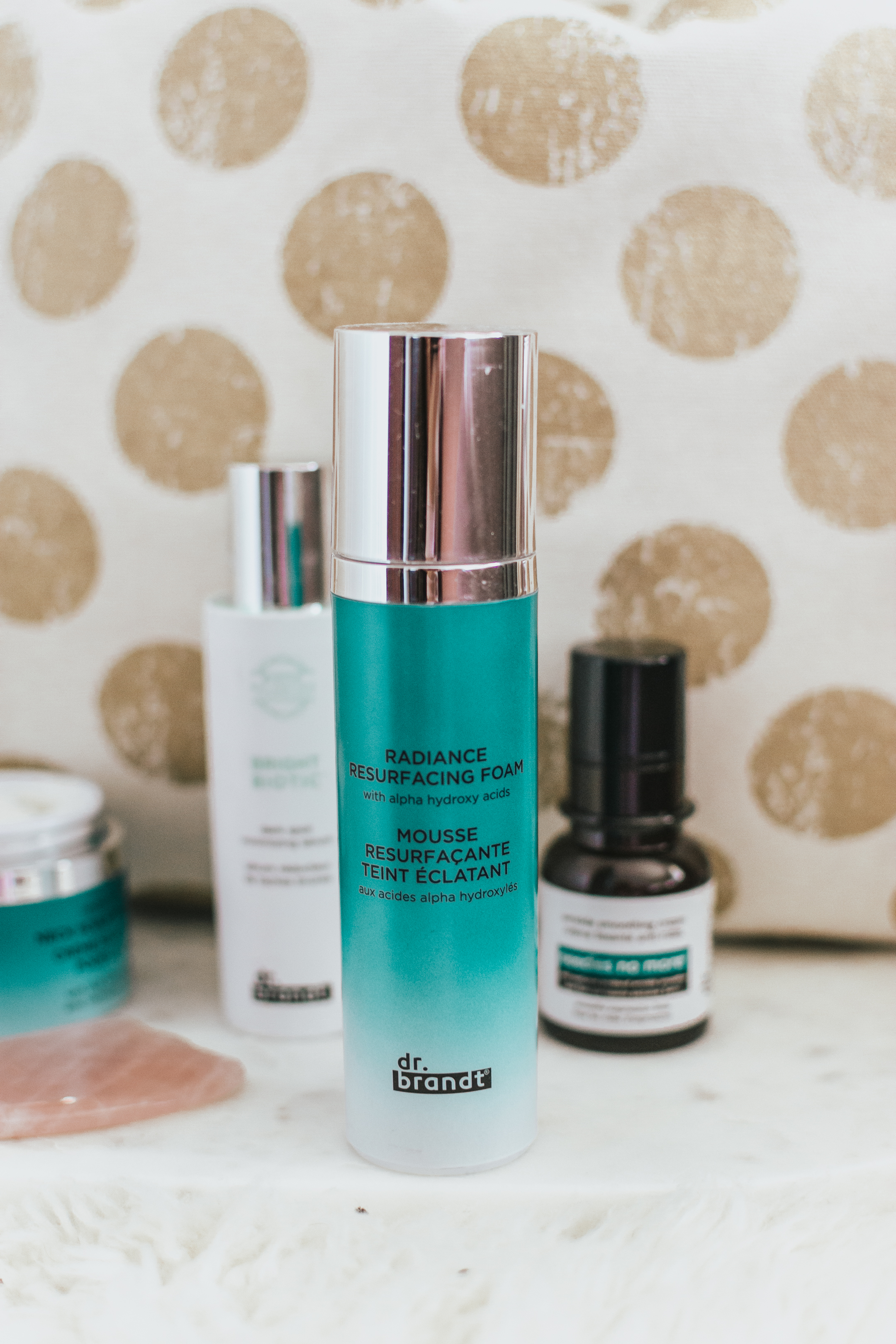 Dr Brandt product review, best skin care products, skincare routine, new beauty products I'm loving