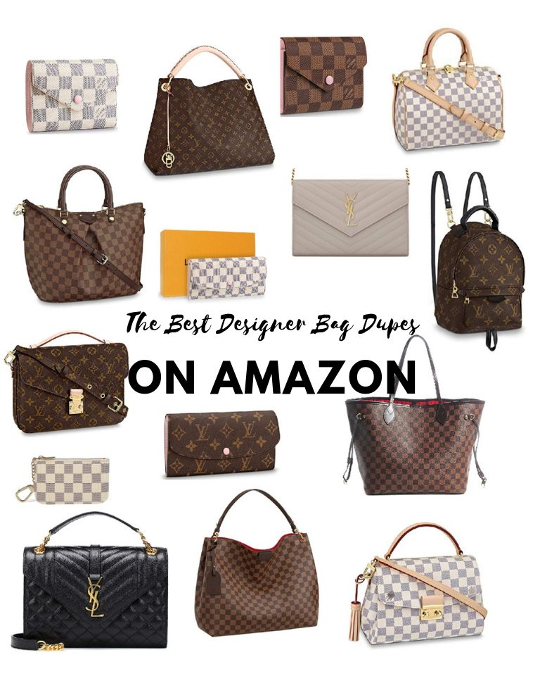 The Best Designer Dupe Bags on Amazon