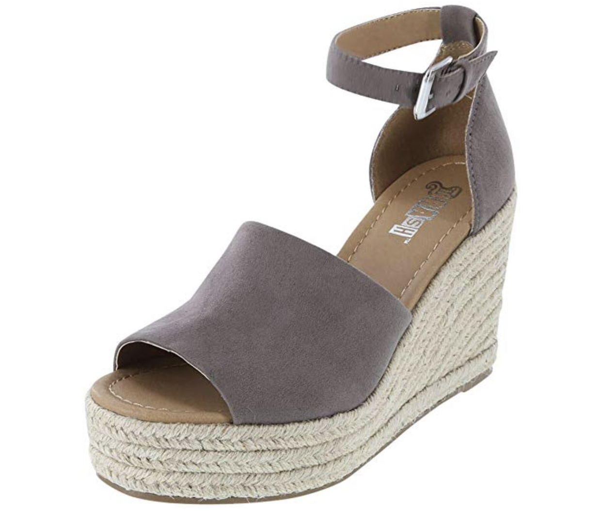 casual wardrobe basics, the best wedges, affordable sandals, amazon fashion, spring shoes