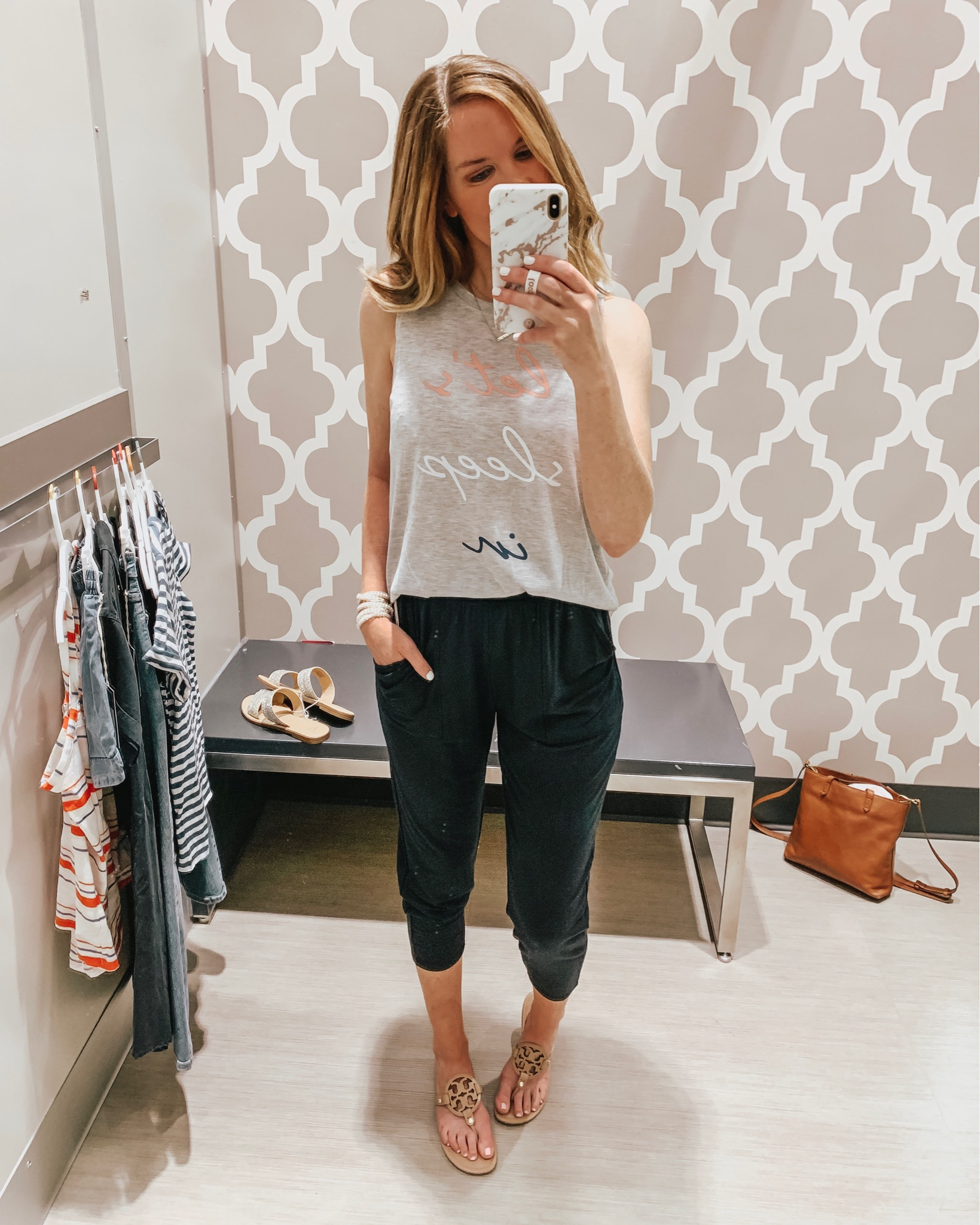 comfy cozy Target favorites, pajamas, longewear, Stars Above