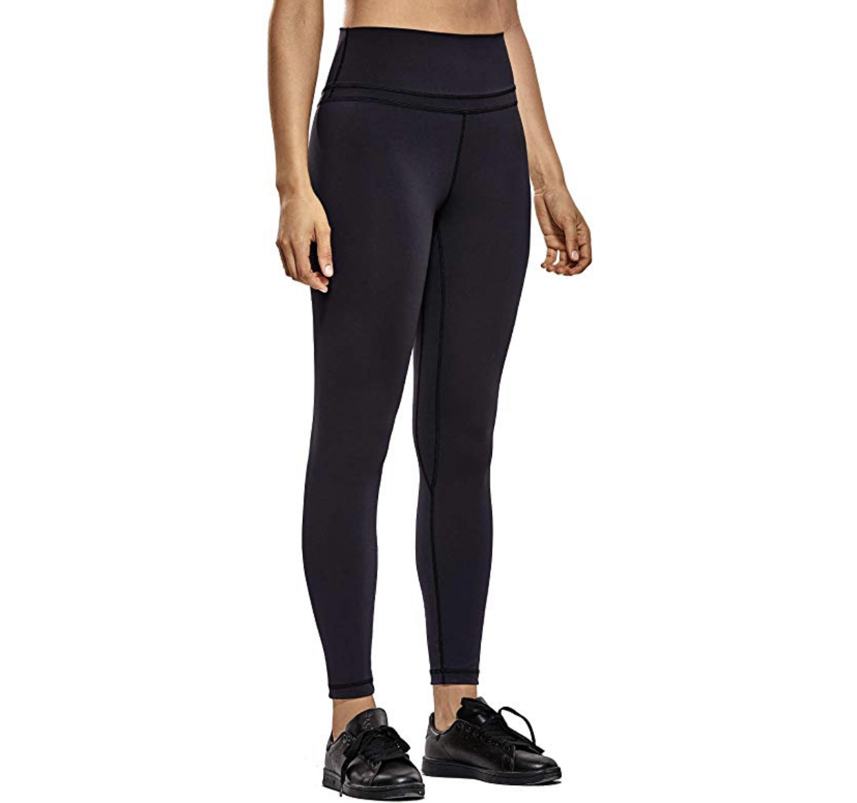 The Best Amazon Basics, the best wardrobe basics from Amazon, Lululemon Align leggings dupes