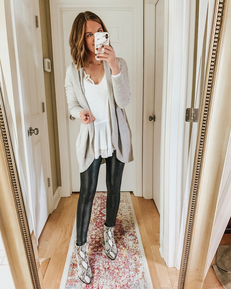 snakeskin-booties-the-softest-sweater-leggings-outfits