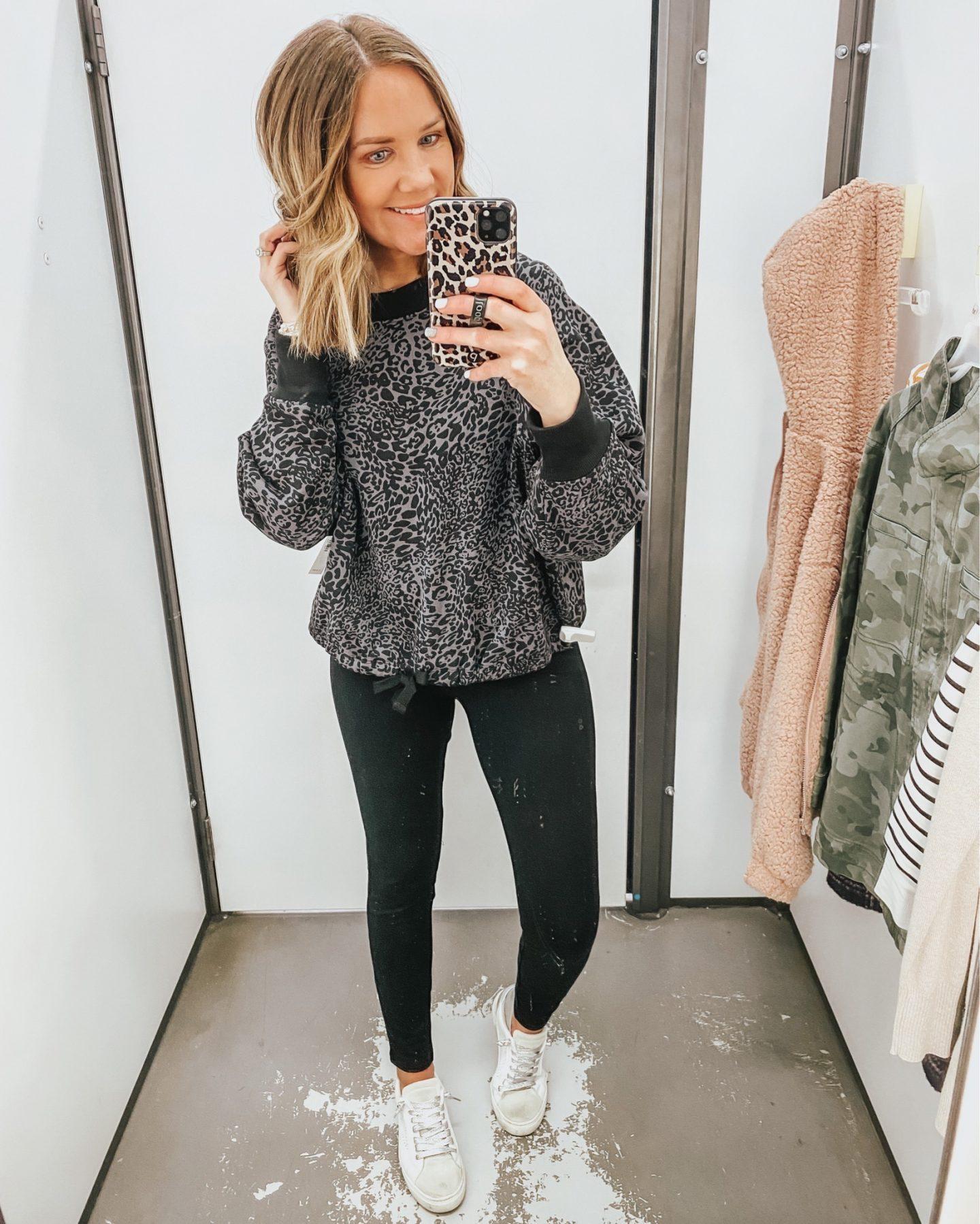 leopard-sweatshirt-athleisure-outfit