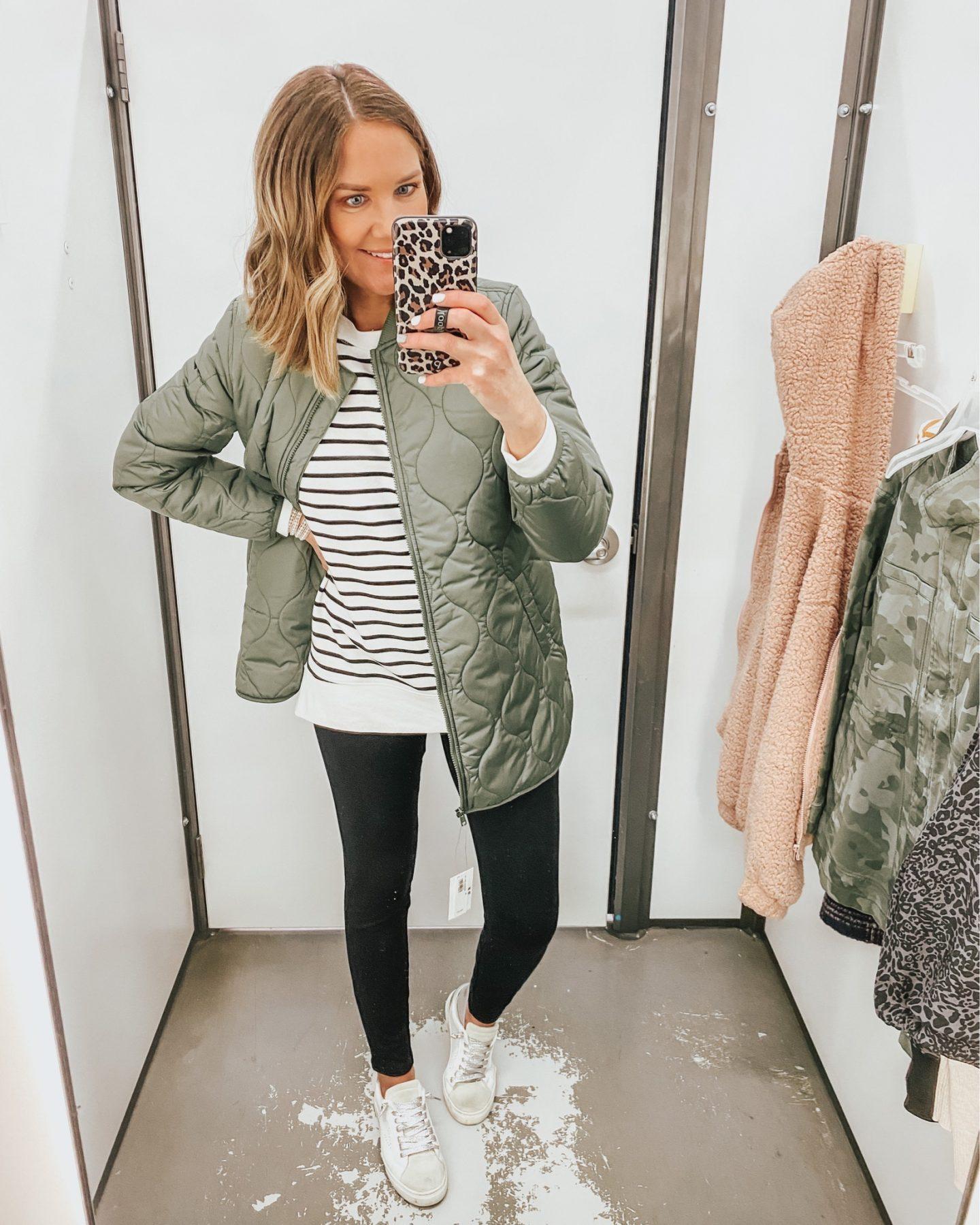 mom-style-casual-style-striped-tunic-sweatshirt