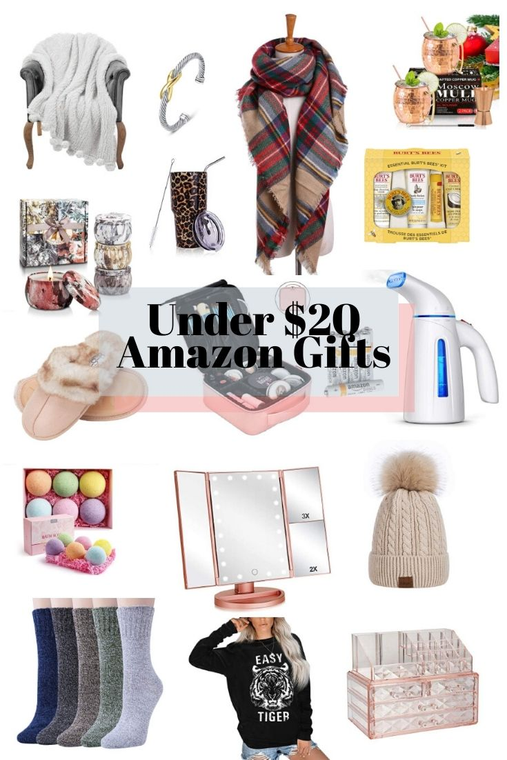 Under $20 Amazon Gifts