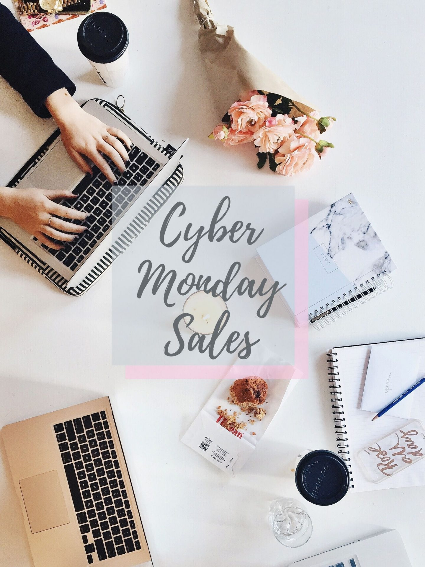 Cyber Monday Sales by Category