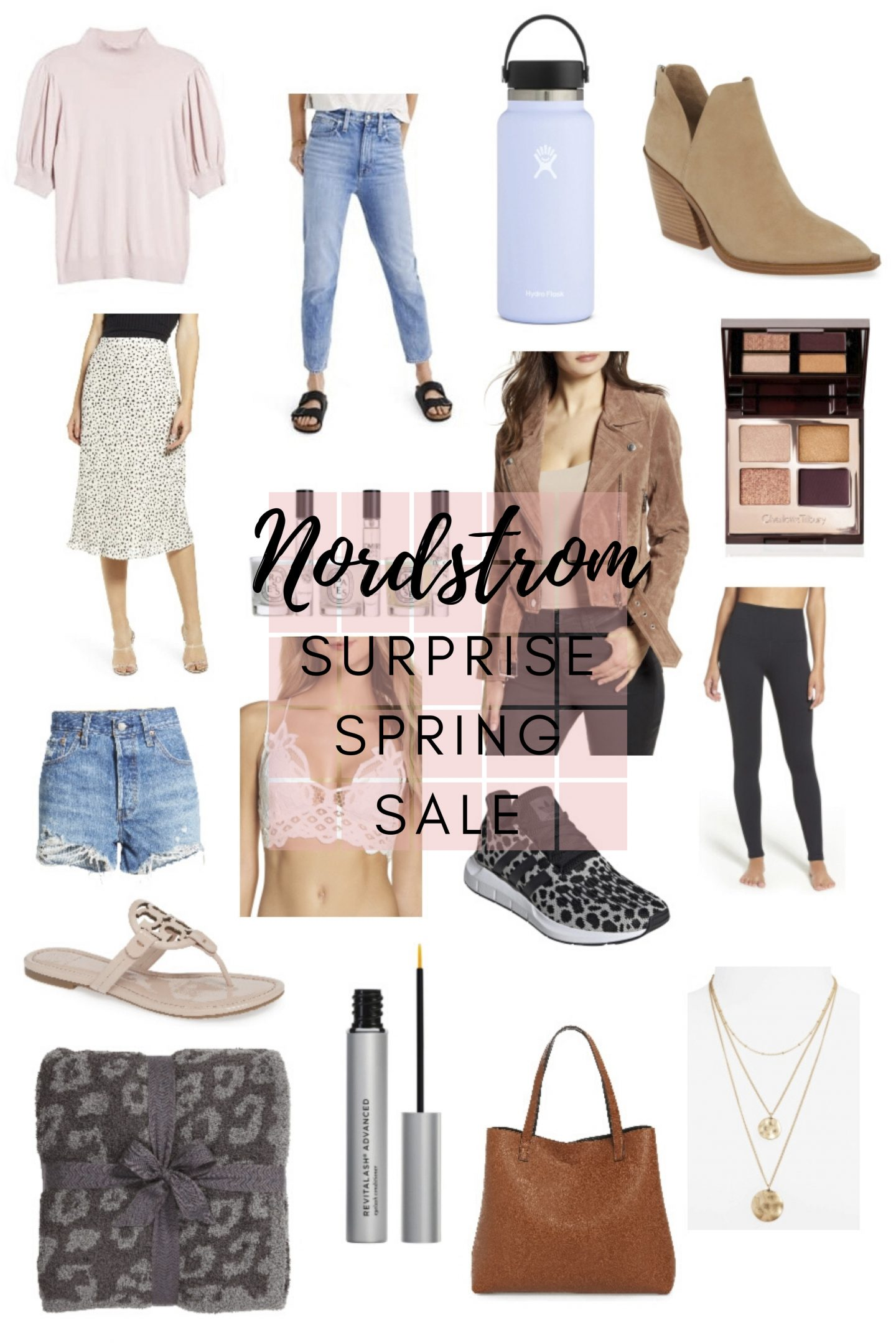 Nordstrom-surprise-spring-sale-25%-off-sitewide