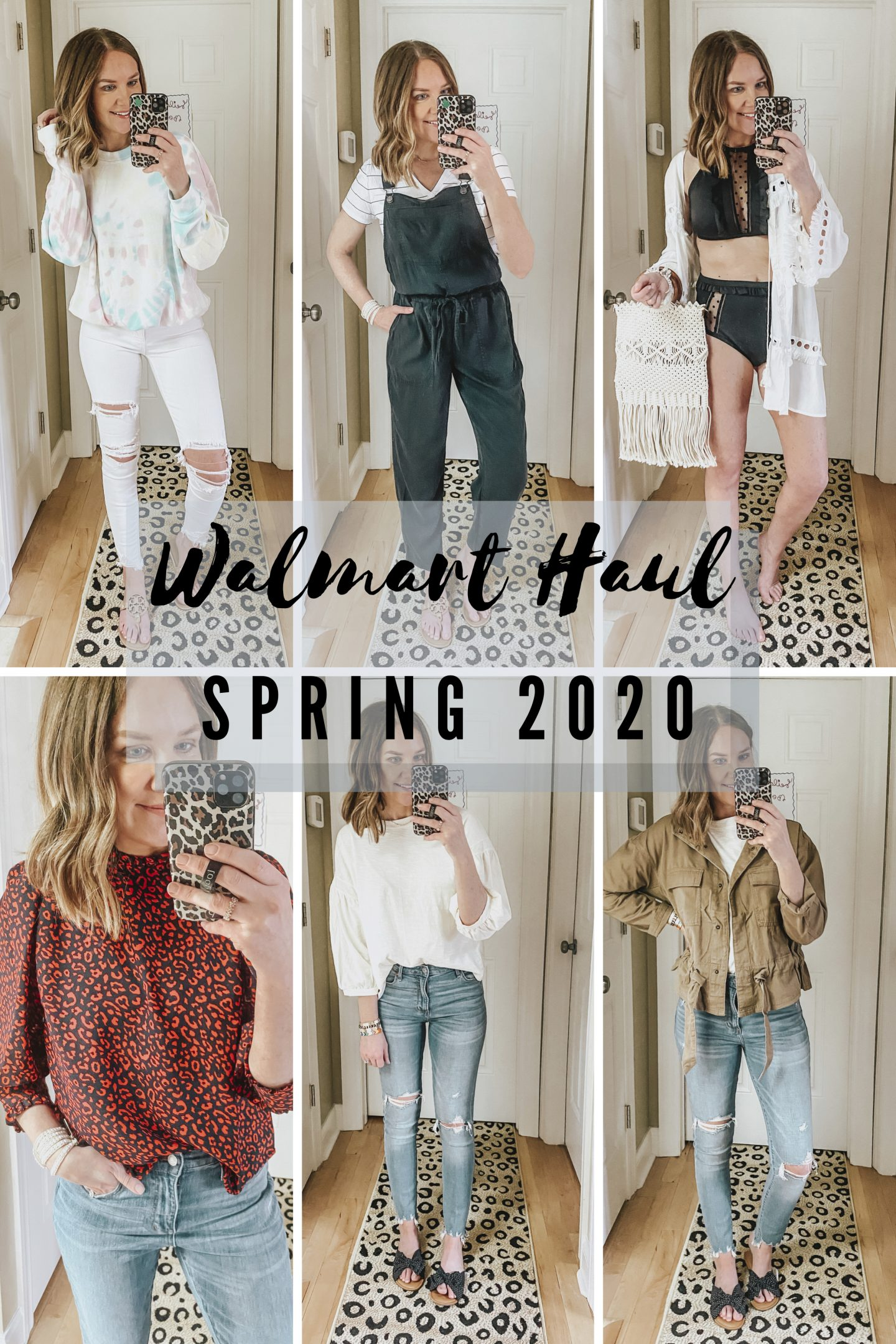 Walmart Fashion Highlights Spring 2020
