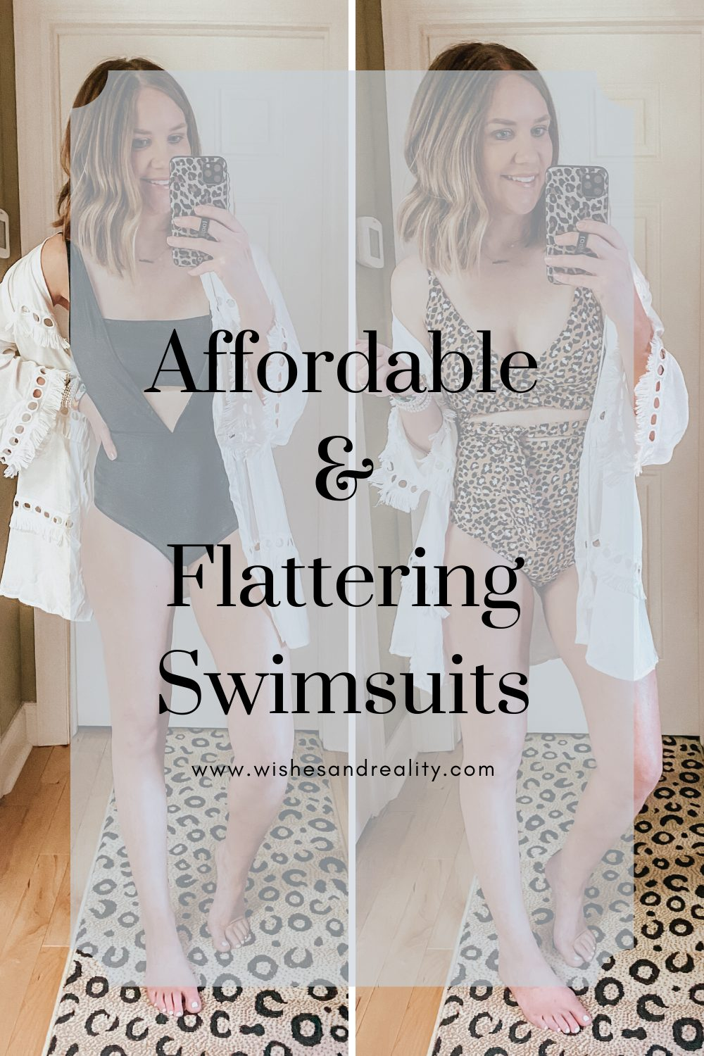 most flattering swimsuits, affordable swimsuits