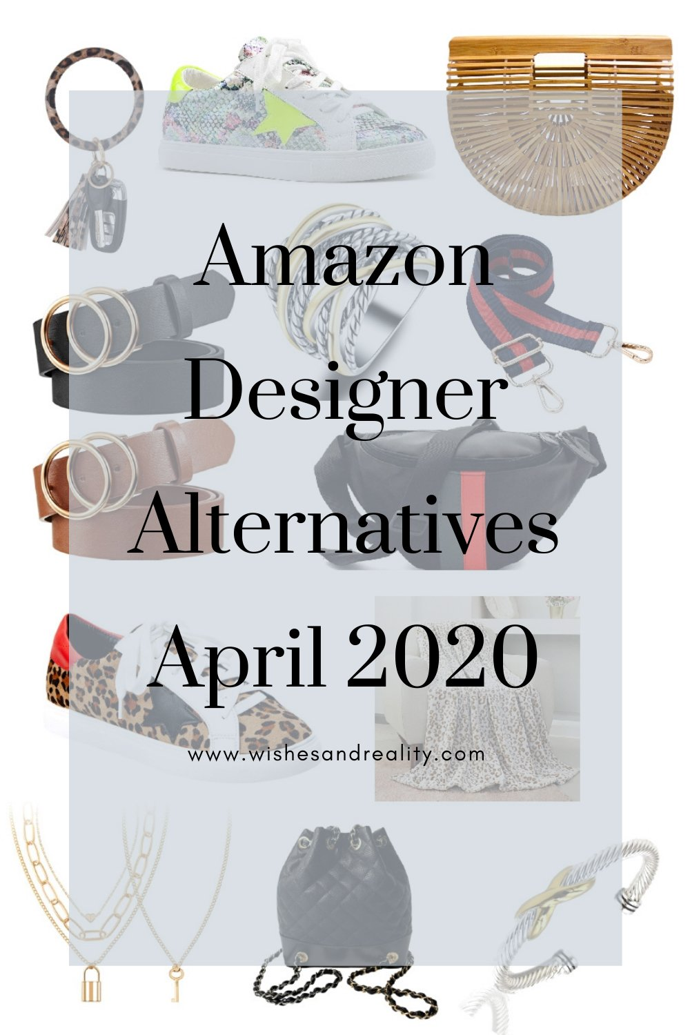 Amazon Designer Alternatives April 2020