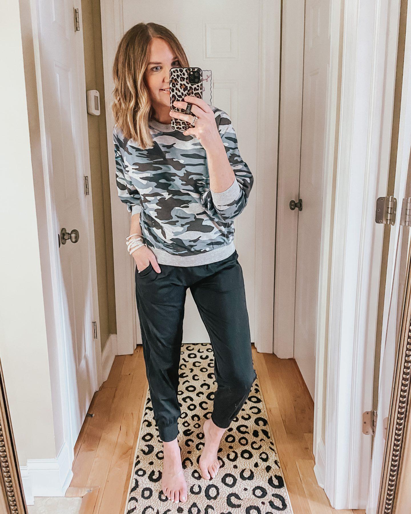 Walmart spring fashion, polka dot bow slides