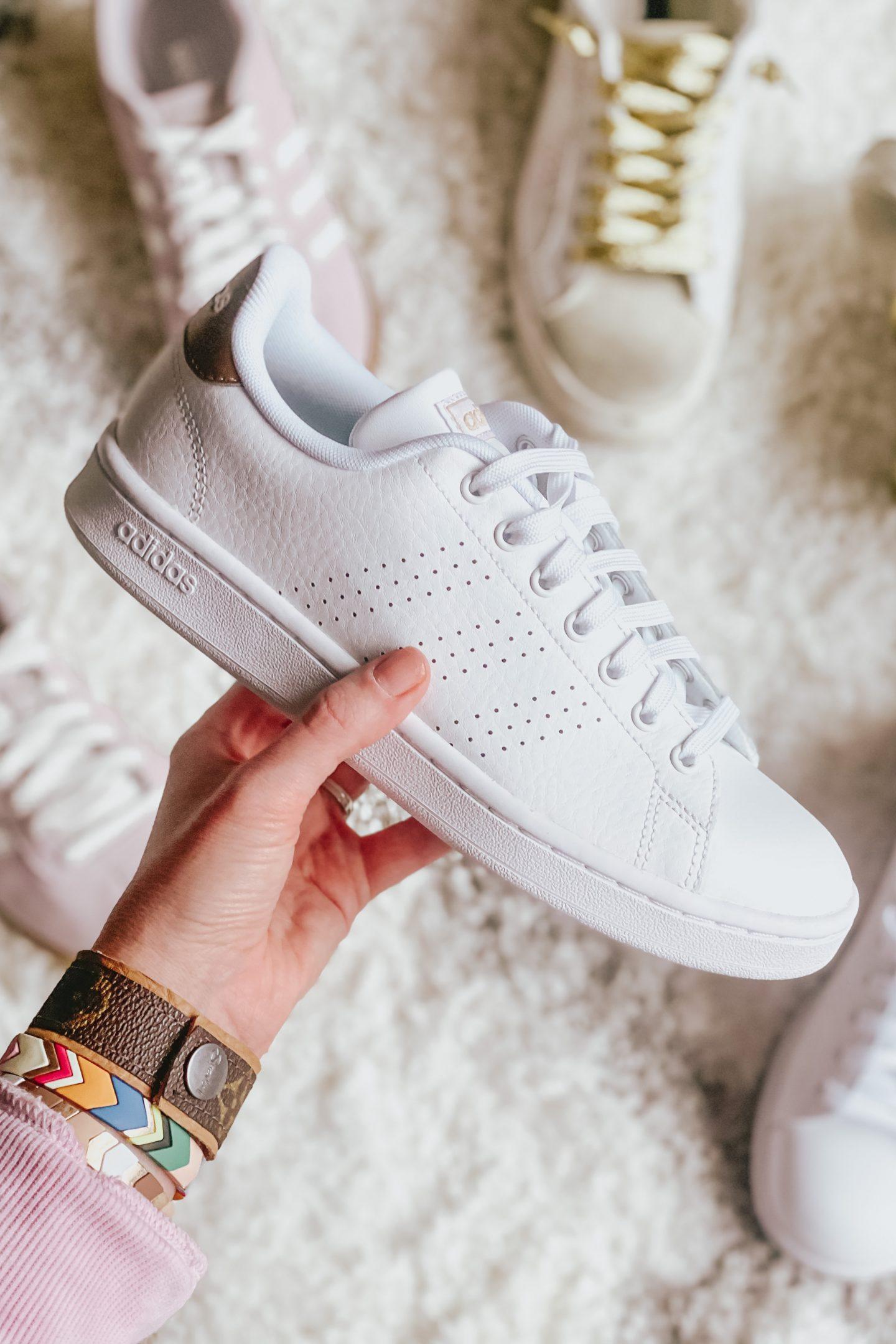 Adidas Advantage sneakers