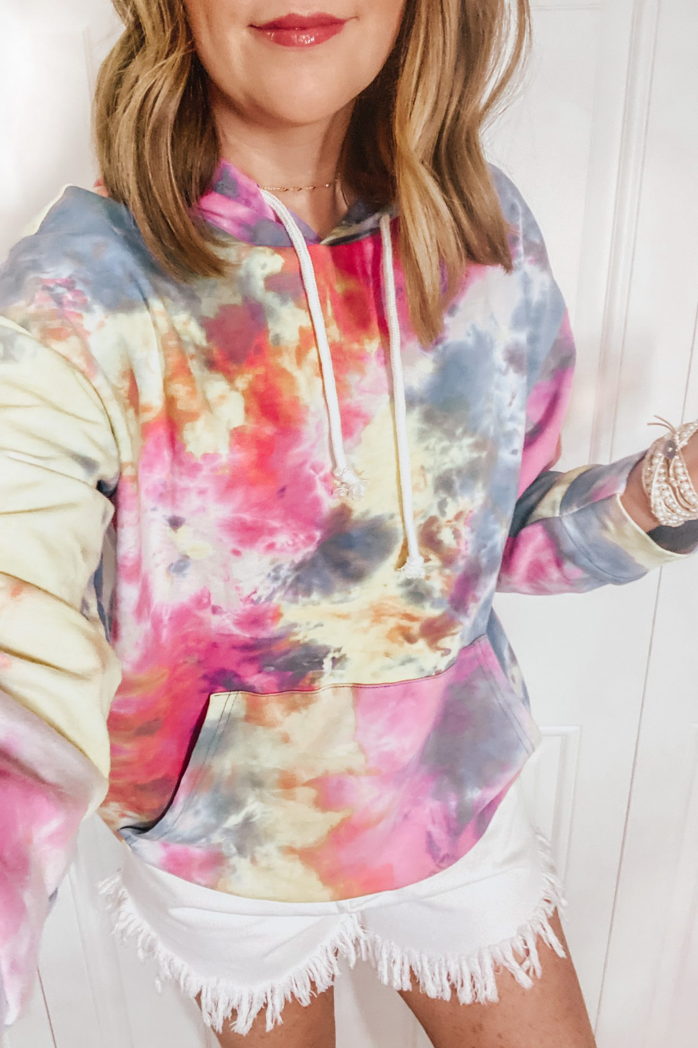 Amazon tie dye hoodie
