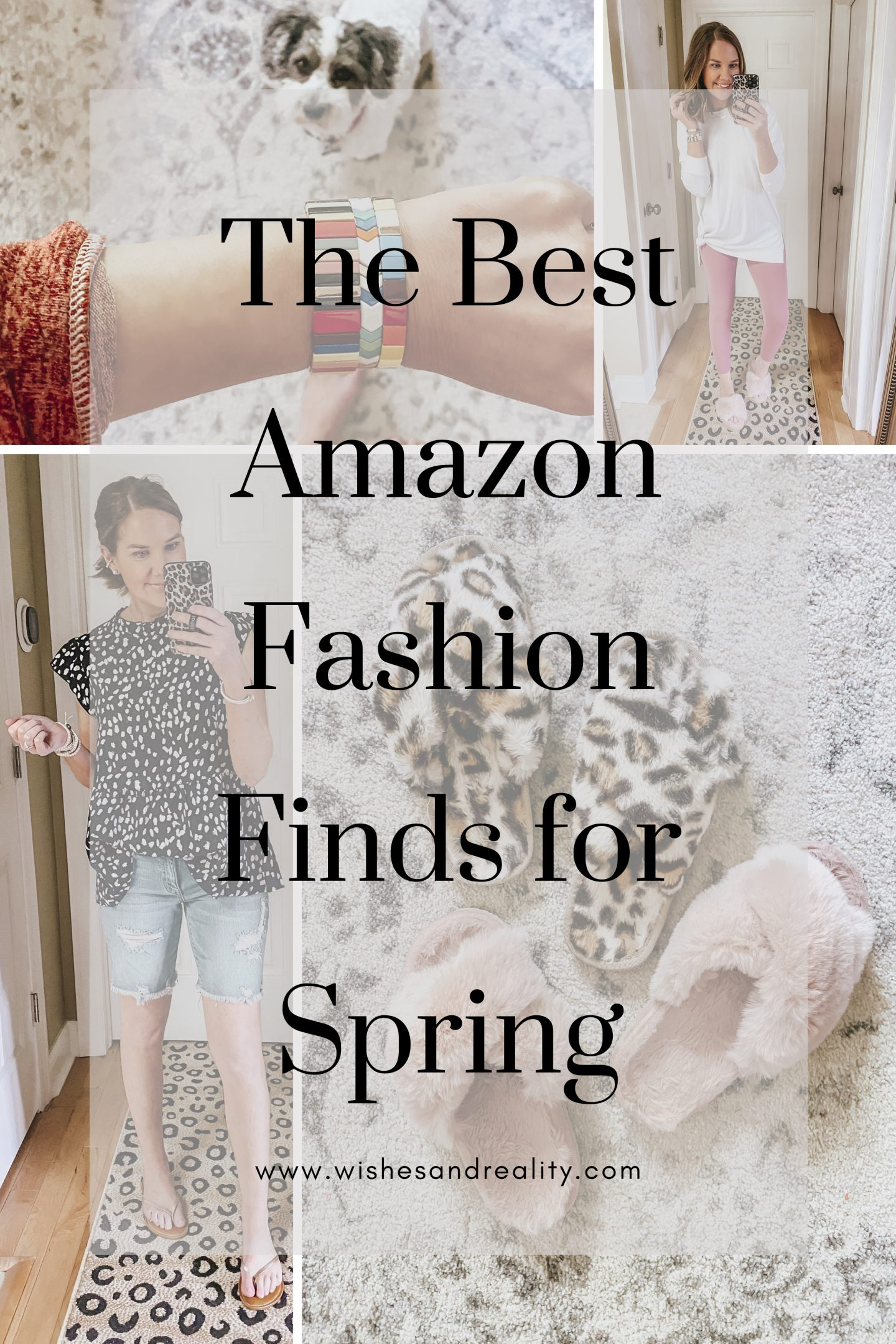 The Best Amazon Fashion Finds for Spring