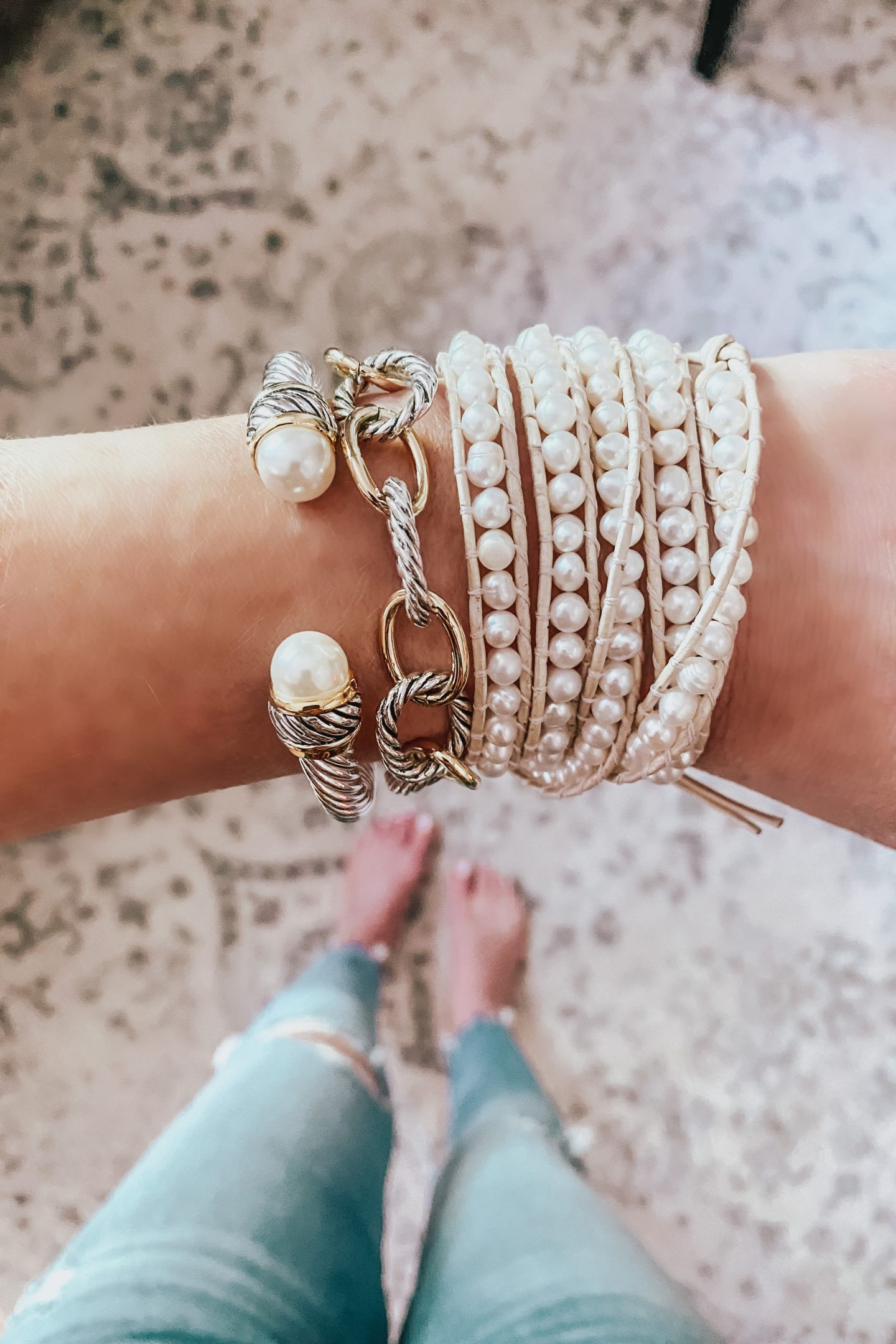 David-Yurman-dupe-bracelets