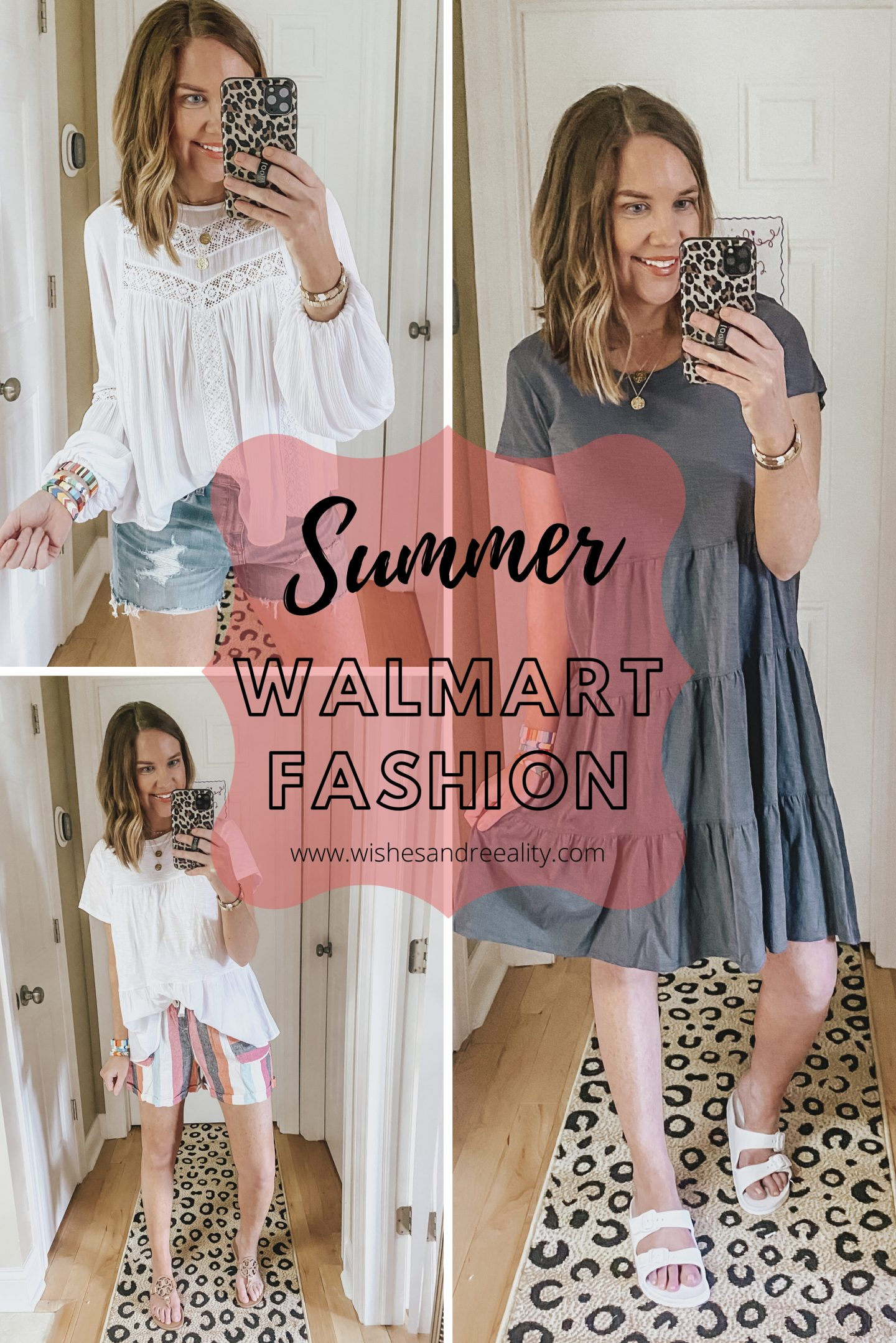 Walmart Summer Clothes for Women, Summer walmart fashion